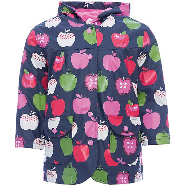 Плащ для девочки HatleyВерхняя одежда<br>Плащ для девочки Hatley<br><br>Характеристики:<br><br>• Состав: верх - 100%полиуретан, подкладка -100% полиэстер<br>• Цвет: черный<br><br>Красивый и яркий плащ с уникальным дизайном не оставит ребенка равнодушным. У плаща два небольших кармана, удобный капюшон и крючок, чтобы повесить вещь на вешалку. Внутри плаща махровая подкладка, которая придает дополнительное тепло. Застегивается плащ на пуговки, которые может застегнуть ребенок самостоятельно. <br><br>Плащ для девочки Hatley можно купить в нашем интернет-магазине.<br>Ширина мм: 356; Глубина мм: 10; Высота мм: 245; Вес г: 519; Цвет: черный; Возраст от месяцев: 72; Возраст до месяцев: 84; Пол: Женский; Возраст: Детский; Размер: 122,116,110,92,104,98; SKU: 5020820;