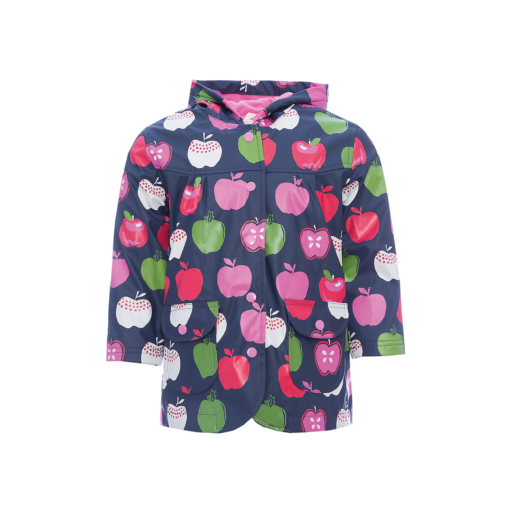 Плащ для девочки HatleyВерхняя одежда<br>Плащ для девочки Hatley<br><br>Характеристики:<br><br>• Состав: верх - 100%полиуретан, подкладка -100% полиэстер<br>• Цвет: черный<br><br>Красивый и яркий плащ с уникальным дизайном не оставит ребенка равнодушным. У плаща два небольших кармана, удобный капюшон и крючок, чтобы повесить вещь на вешалку. Внутри плаща махровая подкладка, которая придает дополнительное тепло. Застегивается плащ на пуговки, которые может застегнуть ребенок самостоятельно. <br><br>Плащ для девочки Hatley можно купить в нашем интернет-магазине.<br><br>Ширина мм: 356<br>Глубина мм: 10<br>Высота мм: 245<br>Вес г: 519<br>Цвет: черный<br>Возраст от месяцев: 36<br>Возраст до месяцев: 48<br>Пол: Женский<br>Возраст: Детский<br>Размер: 104,92,122,110,116,98<br>SKU: 5020820