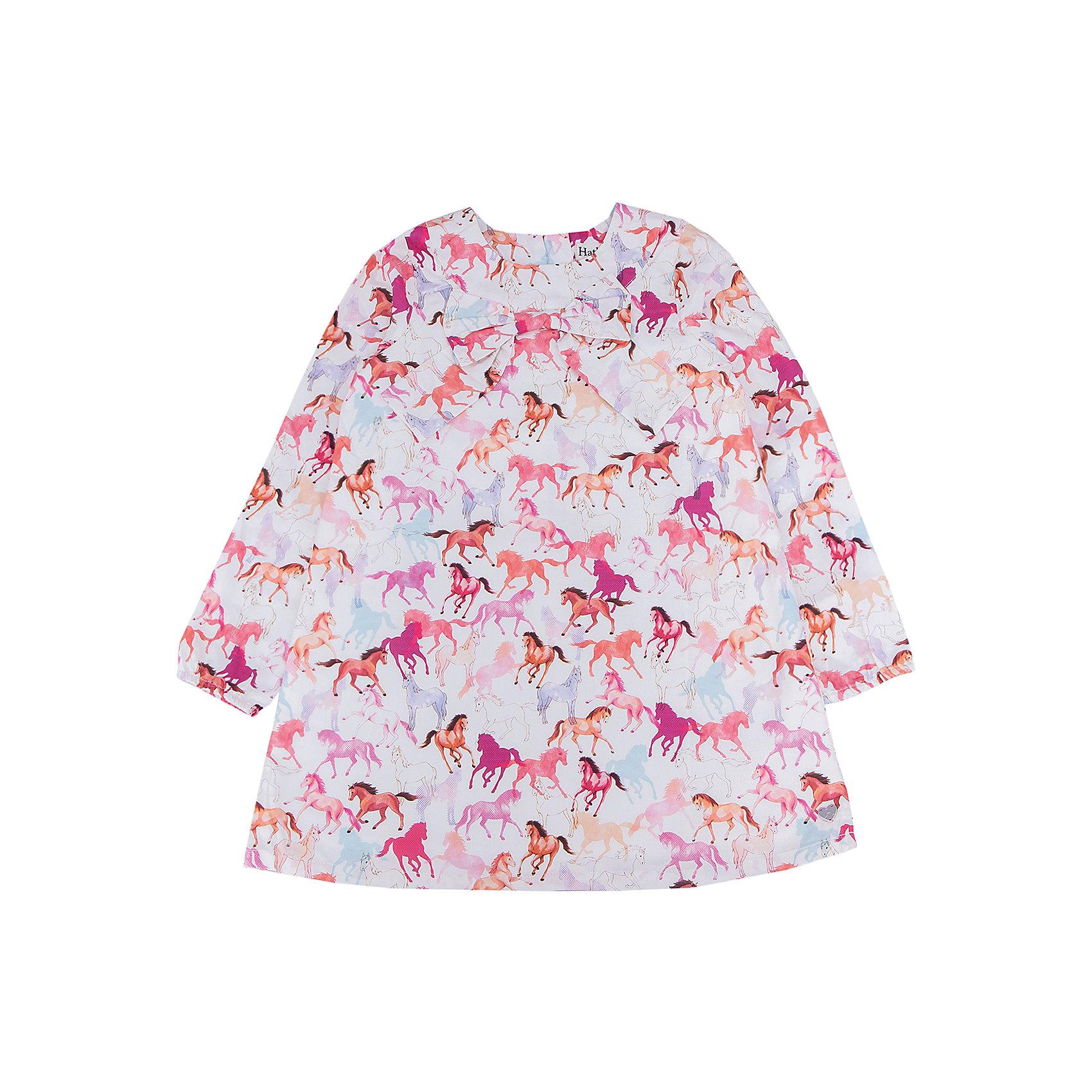 Hatley Платье для девочки Hatley gaialuna платье для девочки ge531249 белый gaialuna