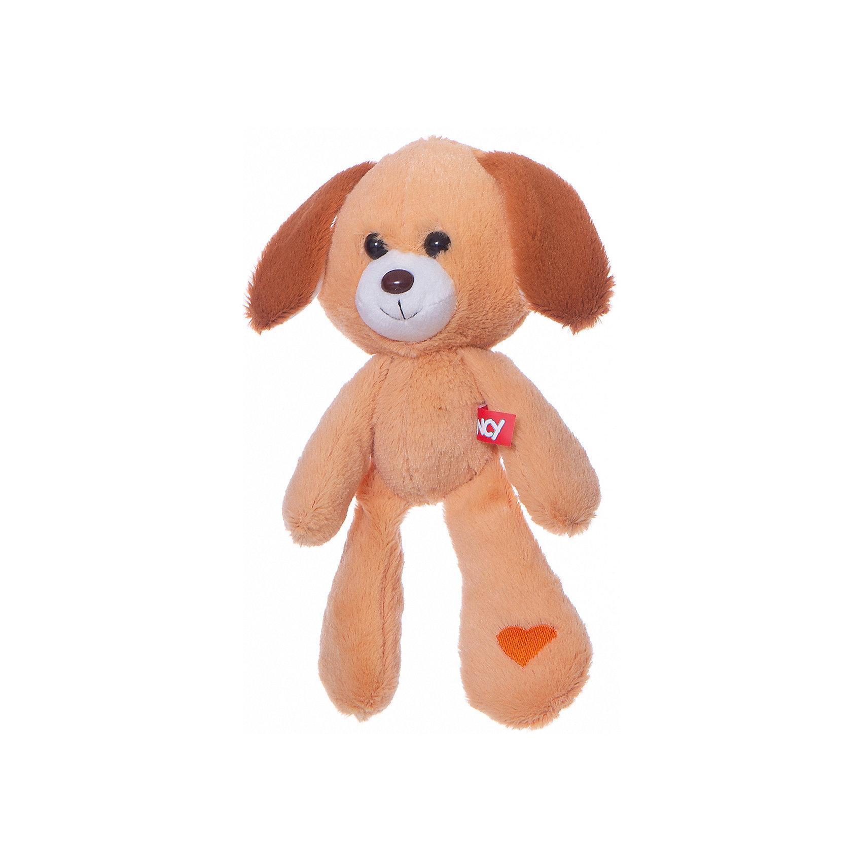 Собачка Банди, FancyМягкие игрушки животные<br>Милая игрушка собачка Банди всегда будет с Вашим ребенком! С ним можно играть, спать или брать с собой на прогулку.<br>Порадуйте ребенка таким милым подарком!<br><br>Дополнительная информация: <br><br>- Возраст: от 3 лет.<br>- Материал: искусственный мех, наполнитель, текстиль, пластик. пластмассы.<br>- Размер упаковки: 30.5х12х10 см.<br>- Вес в упаковке: 85 г.<br><br>Купить собачку Банди от Fancy, можно в нашем магазине.<br><br>Ширина мм: 305<br>Глубина мм: 120<br>Высота мм: 100<br>Вес г: 85<br>Возраст от месяцев: 36<br>Возраст до месяцев: 2147483647<br>Пол: Унисекс<br>Возраст: Детский<br>SKU: 5025380
