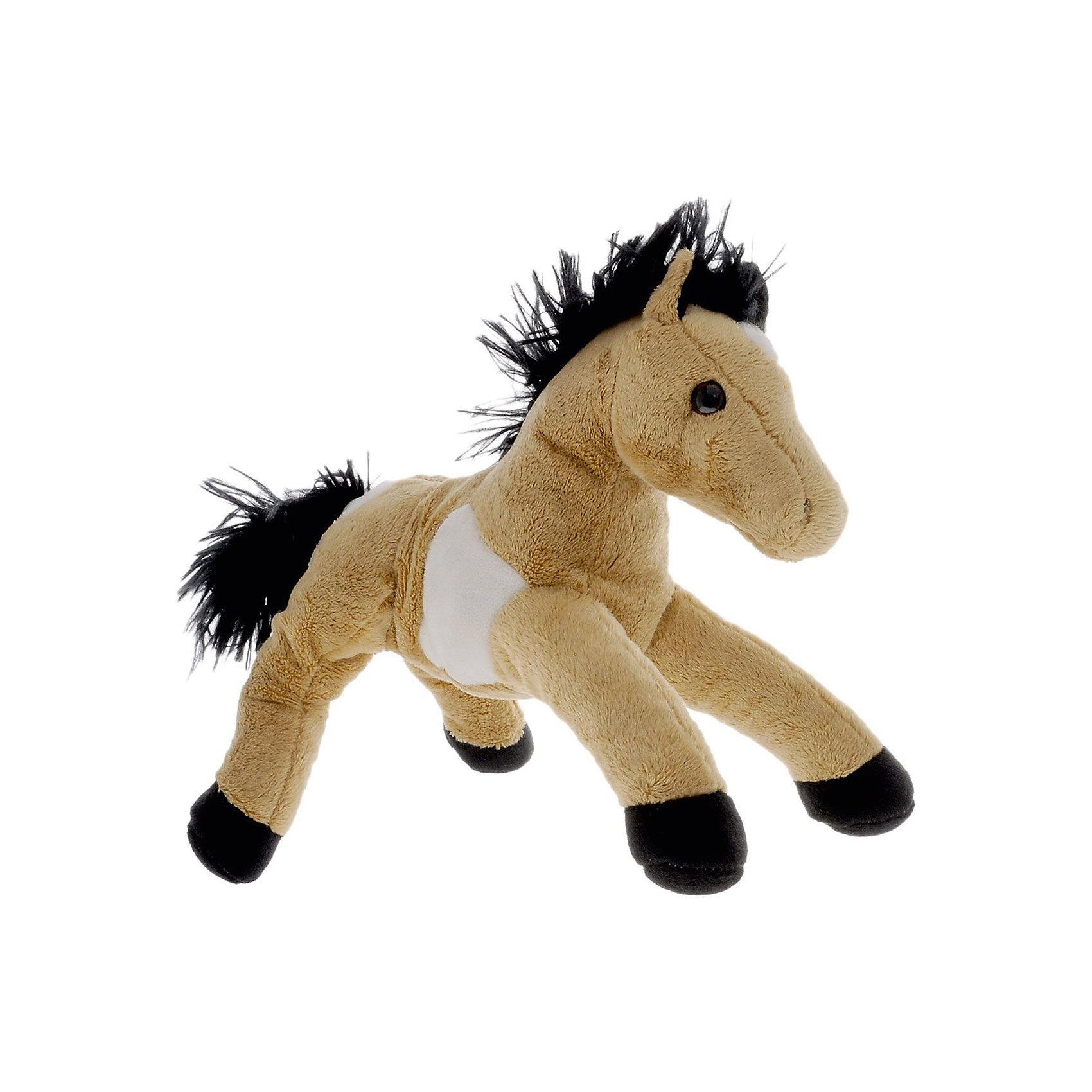 Пятнистая лошадь, FancyЗвери и птицы<br>Милая пятнистая лошадка всегда будет с Вашим ребенком! С ней можно играть, спать или брать с собой на прогулку.<br>Порадуйте ребенка таким милым подарком!<br><br>Дополнительная информация: <br><br>- Возраст: от 3 лет.<br>- Материал: плюш, наполнитель, текстиль, пластик.<br>- Размер упаковки: 13х14х31 см.<br>- Вес в упаковке: 85 г.<br><br>Купить пятнистую лошадь от Fancy, можно в нашем магазине.<br><br>Ширина мм: 130<br>Глубина мм: 140<br>Высота мм: 310<br>Вес г: 85<br>Возраст от месяцев: 36<br>Возраст до месяцев: 2147483647<br>Пол: Унисекс<br>Возраст: Детский<br>SKU: 5025382