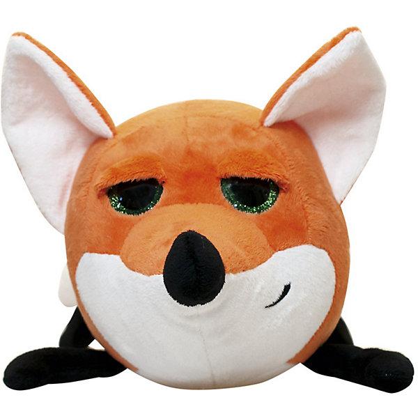 Лиса, FancyМягкие игрушки животные<br>Забавная игрушка Лиса всегда будет с Вашим ребенком! С ним можно играть, спать или брать с собой на прогулку.<br>Порадуйте ребенка таким милым подарком!<br><br>Дополнительная информация: <br><br>- Возраст: от 3 лет.<br>- Материал: плюш, наполнитель, текстиль, пластик.<br>- Размер упаковки: 21х17х35 см.<br>- Вес в упаковке: 220 г.<br><br>Купить Лису от Fancy, можно в нашем магазине.<br>Ширина мм: 210; Глубина мм: 170; Высота мм: 350; Вес г: 220; Возраст от месяцев: 36; Возраст до месяцев: 2147483647; Пол: Унисекс; Возраст: Детский; SKU: 5025385;