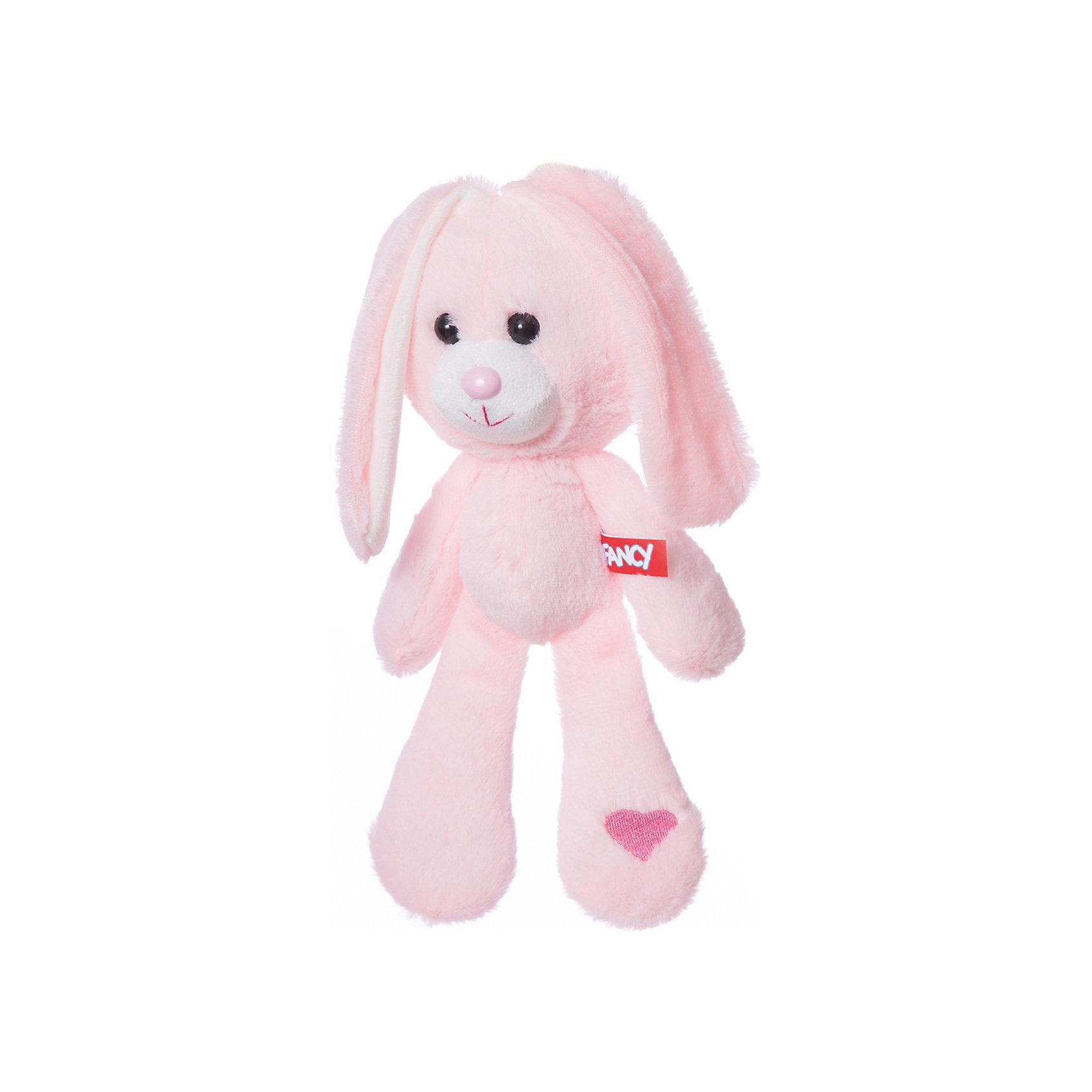 Зайчик Беня, FancyЗайцы и кролики<br>Милый зайчик Беня всегда будет с Вашим ребенком! С ним можно играть, спать или брать с собой на прогулку.<br>Порадуйте ребенка таким милым подарком!<br><br>Дополнительная информация: <br><br>- Возраст: от 3 лет.<br>- Материал: плюш, наполнитель, текстиль, пластик.<br>- Размер упаковки: 30.5х12х10 см.<br>- Вес в упаковке: 95 г.<br><br>Купить зайчика Беню от Fancy, можно в нашем магазине.<br><br>Ширина мм: 305<br>Глубина мм: 120<br>Высота мм: 100<br>Вес г: 95<br>Возраст от месяцев: 36<br>Возраст до месяцев: 2147483647<br>Пол: Унисекс<br>Возраст: Детский<br>SKU: 5025388