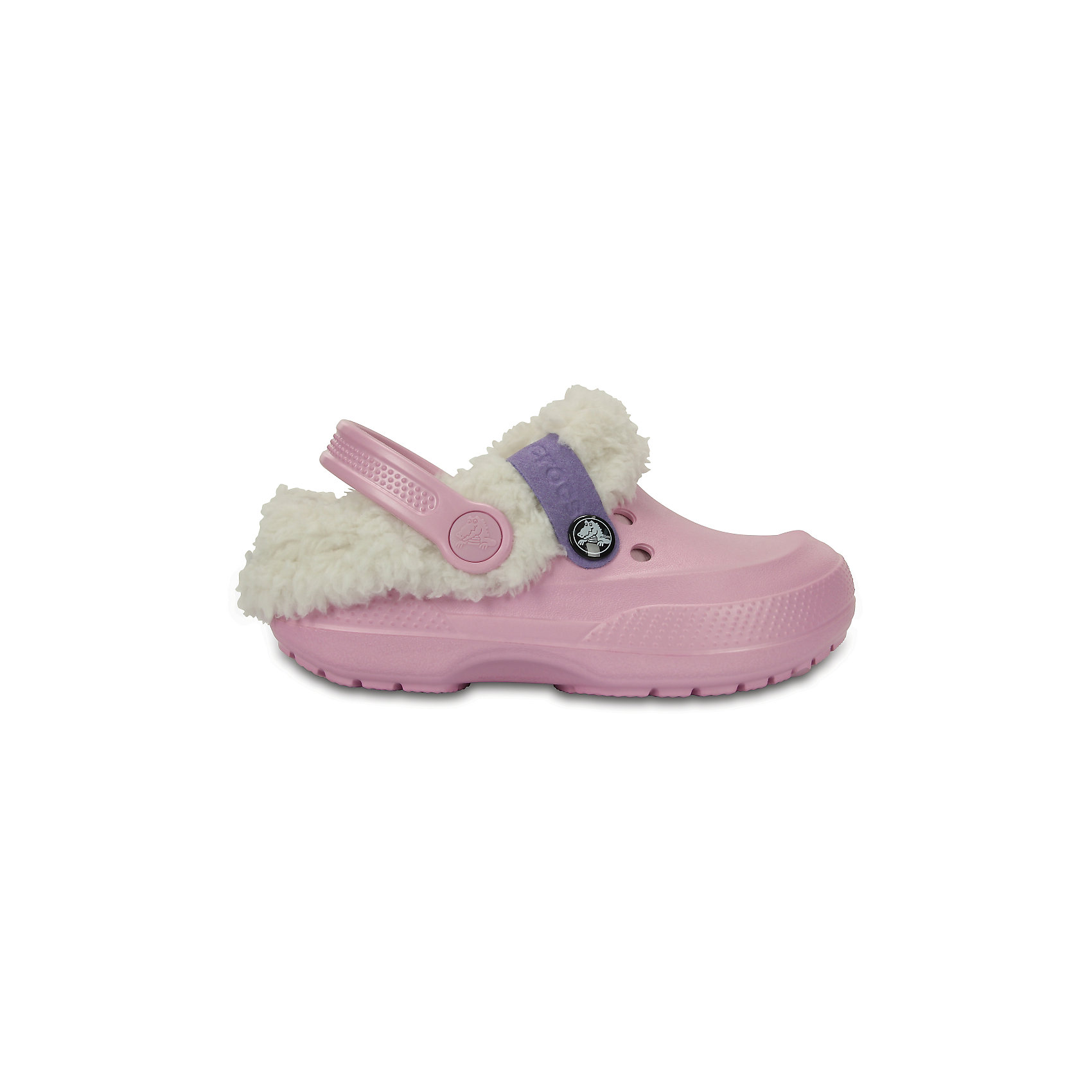 crocs Сабо для девочки CROCS crocs сабо crocs