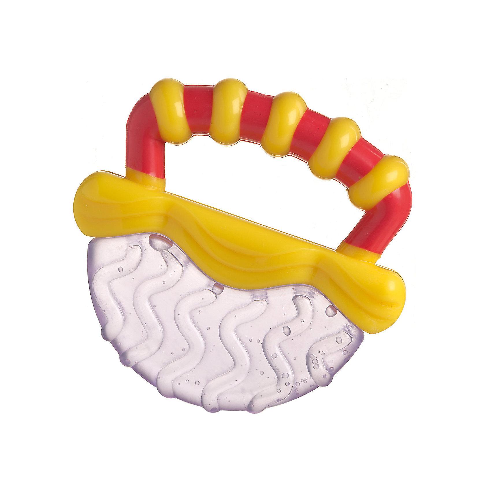 Игрушка-прорезыватель, Playgro, фиолетово-желтаяПрорезыватели<br>Игрушка-прорезыватель, Playgro (Плейгро), фиолетово-желтая. <br><br>Характеристика:<br><br>• Материал: пластик. <br>• Размер упаковки: 2,8x10,3x13,5 см.<br>• Эффективно успокоит нежные десны малыша. <br>• Для наилучшего эффекта перед использованием положить в холодильник на несколько минут.<br>• Яркий привлекательный дизайн. <br>• Рельефная поверхность поможет развить тактильные ощущения и моторику рук. <br><br>Яркий прорезыватель эффективно и бережно успокоит нежные десны крохи. Прорезыватель имеет удобную ручку с рельефной поверхностью, идеально подходит для маленьких детских пальчиков, изготовлен из высококачественных нетоксичных материалов безопасных для детей.  <br><br>Игрушку-прорезыватель, Playgro (Плейгро), фиолетово-желтую, можно купить в нашем интернет-магазине.<br><br>Ширина мм: 103<br>Глубина мм: 28<br>Высота мм: 135<br>Вес г: 60<br>Возраст от месяцев: 36<br>Возраст до месяцев: 2147483647<br>Пол: Унисекс<br>Возраст: Детский<br>SKU: 5028449