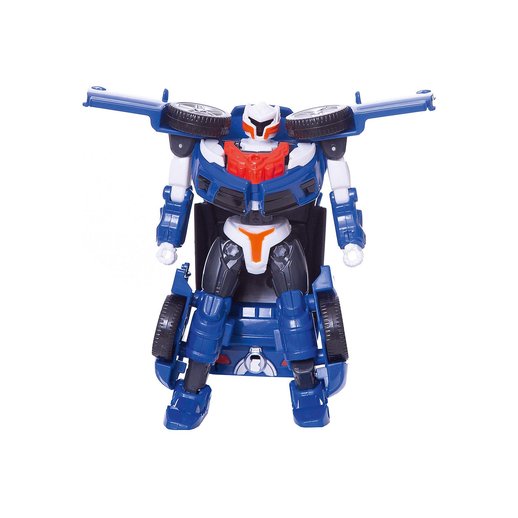 Yuong toys Трансформер Тобот Y yuong toys трансформер мини тобот y
