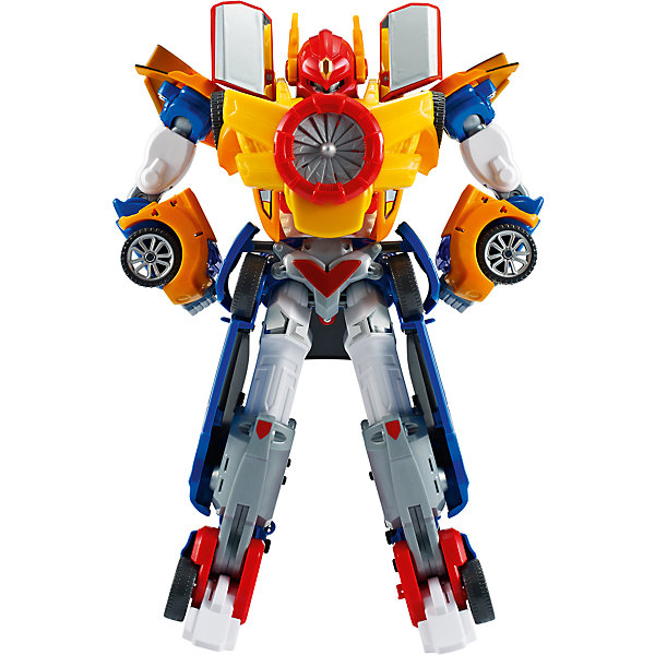 Трансформер Титан урагановый СпинTobots<br>Робот-трансформер быстро превращается в две красивых машинки с рельефными колесами, для этого нужно всего лишь разделить робота пополам и сложить в определенном порядке. Такая игрушка поспособствует развитию фантазии, мышлению и мелкой моторике рук.<br><br>Дополнительная информация:<br><br>- Возраст: от 3 лет.<br>- В наборе: робот, наклейки, карточки 6 шт., аксессуары.<br>- Материал: пластик.<br>- Размер упаковки: 16х16х34 см.<br>- Вес в упаковке: 300 г.<br><br>Купить трансформер Титан урагановый Спин, можно в нашем магазине.<br>Ширина мм: 160; Глубина мм: 160; Высота мм: 340; Вес г: 300; Возраст от месяцев: 36; Возраст до месяцев: 2147483647; Пол: Мужской; Возраст: Детский; SKU: 5028891;