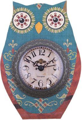 Часы настольные Совушкины чары , Magic Home