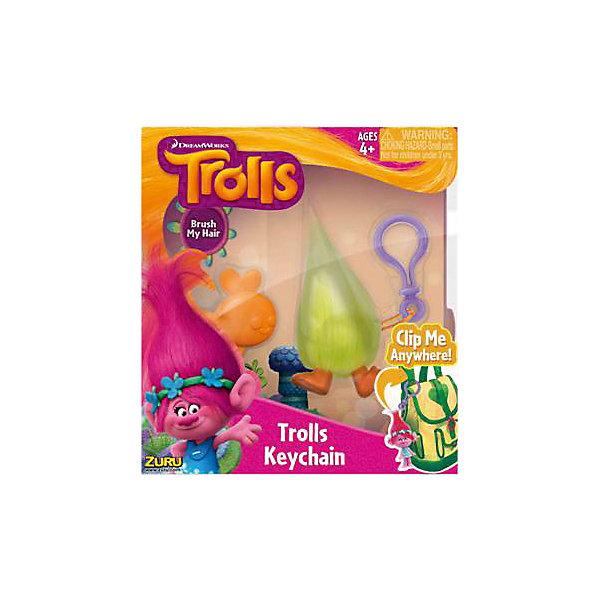 Фигурка Тролля Fuzzbert, на брелке в наборе с расческой, ТроллиФигурки из мультфильмов<br>Характеристики фигурки Тролля Fuzzbert, на брелке в наборе с расческой:<br><br>- возраст: от 4 лет<br>- пол: девочек<br>- тип игрушки: брелок<br>- упаковка: коробка<br>- материал: полимер, текстиль<br>- тематика: фигурки герои мультфильмов<br>- размеры: высота фигурки 70 мм <br>- вес в упаковке: 105 г<br>- размер упаковки: 16 * 14.5 * 5 см<br>- состав: фигурка-брелок, расческа<br><br>Тролль Fuzzbert — один из главных героев нового мультфильма Trolls от студии DreamWorks. Фигурка с клипсой, выполненная из качественного пластика, непременно понравится каждому малышу, посмотревшему мультик. В комплекте идет игрушечная расческа, которой можно расчесывать пышную копну волос тролля и делать различные прически. Тролли это крошечные забавные создания, живущие в своем маленьком мирке. Игрушка выполнена в высокой детализации, внешне очень симпатичная. С помощью клипсы можно прикрепить фигурку к рюкзаку, сумке, или к любому другому подходящему предмету.<br><br>Фигурку Тролля Fuzzbert, на брелке в наборе с расческой можно купить в нашем интернет-магазине<br><br>Ширина мм: 150<br>Глубина мм: 50<br>Высота мм: 160<br>Вес г: 100<br>Возраст от месяцев: 36<br>Возраст до месяцев: 192<br>Пол: Унисекс<br>Возраст: Детский<br>SKU: 5030523