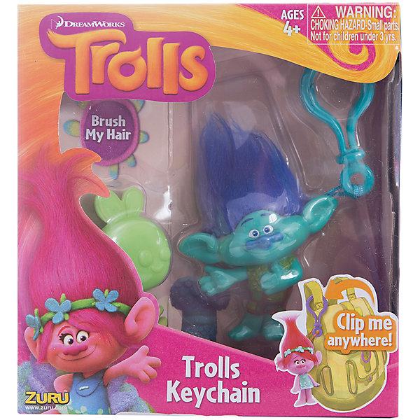 Фигурка Тролля Branch, на брелке в наборе с расческой, ТроллиФигурки из мультфильмов<br>Характеристики фигурки Тролля Branch, на брелке в наборе с расческой:<br><br>- возраст: от 4 лет<br>- пол: девочек<br>- тип игрушки: брелок<br>- упаковка: коробка<br>- материал: полимер, текстиль<br>- тематика: фигурки герои мультфильмов<br>- размеры: высота фигурки 70 мм <br>- вес в упаковке: 105 г<br>- размер упаковки: 16 * 14.5 * 5 см<br>- состав: фигурка-брелок, расческа<br><br>Мультфильм Тролли покорил много детских сердец <br>по всему земному шару. И вы можете подарить своему малышу одно из персонажей полюбившегося мультика. Милый тролль Цветан обладает не только яркой внешностью и роскошными волосами, но еще и игривым нравом. В комплекте к игрушке прилагается расческа, при помощи которой можно экспериментировать с прическами тролля Цветан. Маленький тролль предназначен для детей старше трех лет, создан из качественных материалов, не вызывающих аллергию.<br><br>Фигурку Тролля Branch на брелке в наборе с расческой можно купить в нашем интернет-магазине<br><br>Ширина мм: 150<br>Глубина мм: 50<br>Высота мм: 160<br>Вес г: 100<br>Возраст от месяцев: 36<br>Возраст до месяцев: 192<br>Пол: Унисекс<br>Возраст: Детский<br>SKU: 5030524