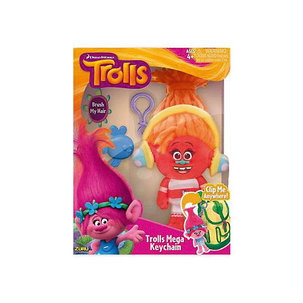 Фигурка Тролля DJ Suki, на брелке в наборе с расческой, ТроллиФигурки из мультфильмов<br>Характеристики фигурки Тролля DJ Suki, на брелке в наборе с расческой:<br><br>- возраст: от 4 лет<br>- пол: для девочек<br>- тип игрушки: брелок<br>- упаковка: коробка<br>- материал: полимер, текстиль<br>- тематика: фигурки герои мультфильмов<br>- размеры: высота фигурки - 70 мм <br>- вес в упаковке: 105г<br>- размер упаковки: 16 * 14.5 * 5<br>- состав: фигурка-брелок, расческа<br><br>Фигурка-брелок Тролли (Trolls)- это забавный брелок с героем нового мультфильма про Троллей. С таким модным акссесуаром Ваш ребенок станет самым модным! Его можно повесить на сумку, кошелёк или на телефон. У брелока есть надёжное крепление, с которым он никогда не отвалится и не потеряется. Фигурка тролля изготовлена из качественного пластика ярких цветов, который точно привлечёт внимание окружающих! Также в наборе есть такой важный для любого тролля аксессуар, как расчёска. <br><br>Фигурку Тролля DJ Suki, на брелке в наборе с расческой можно купить в нашем интернет-магазине<br><br>Ширина мм: 150<br>Глубина мм: 50<br>Высота мм: 160<br>Вес г: 100<br>Возраст от месяцев: 36<br>Возраст до месяцев: 192<br>Пол: Унисекс<br>Возраст: Детский<br>SKU: 5030526