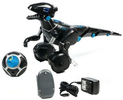 Робот Мипозавр, WowWee