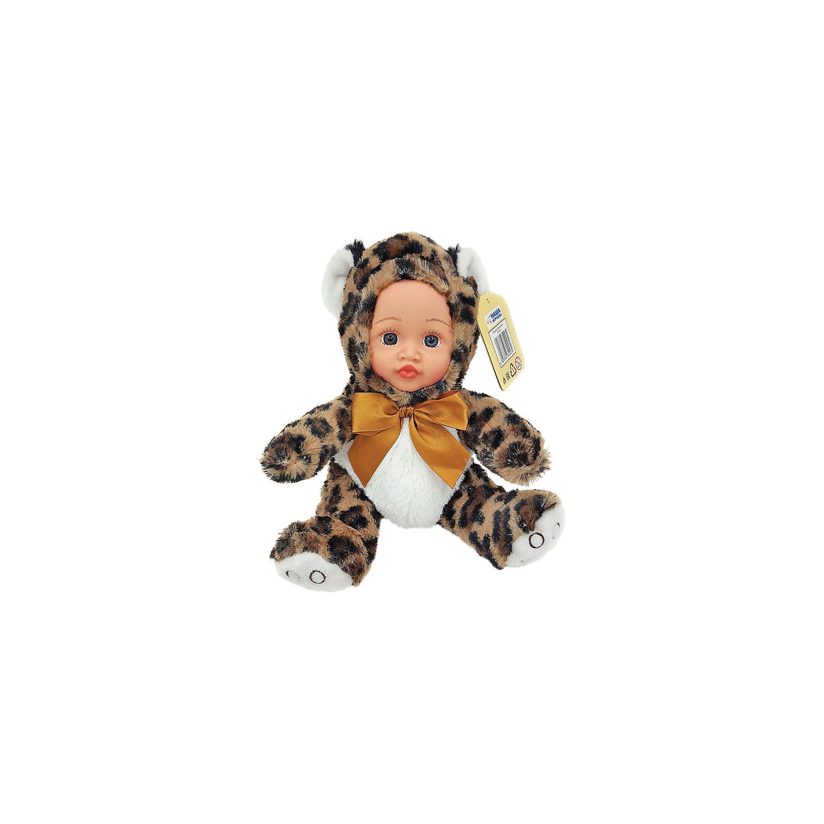 Игрушка Крошка Лео, Fluffy FamilyТакая игрушка - милая вариация стандартной куклы–младенца. Малыш выполнен из пластика и тщательно прорисованным личиком. Одета кукла в костюм совенка. Ткань приятна на ощупь и малышу понравится играть с куклой. Игрушка подходит для одиночной игры малыша и для игр в компании. Не содержит мелких деталей. Кукла из коллекционной серии. Соберите весь набор! Материалы, использованные при изготовлении товара, абсолютно безопасны и отвечают всем международным требованиям по качеству.<br><br>Дополнительные характеристики:<br><br>материал: ПВХ, искусственный мех, пластик;<br>габариты: 20 X 9 X 30 см;<br>наполнитель: полиэтиленовые гранулы.<br><br>Игрушку Крошка Лео от компании Fluffy Family можно приобрести в нашем магазине.<br><br>Ширина мм: 570<br>Глубина мм: 580<br>Высота мм: 450<br>Вес г: 119<br>Возраст от месяцев: 36<br>Возраст до месяцев: 96<br>Пол: Унисекс<br>Возраст: Детский<br>SKU: 5032462