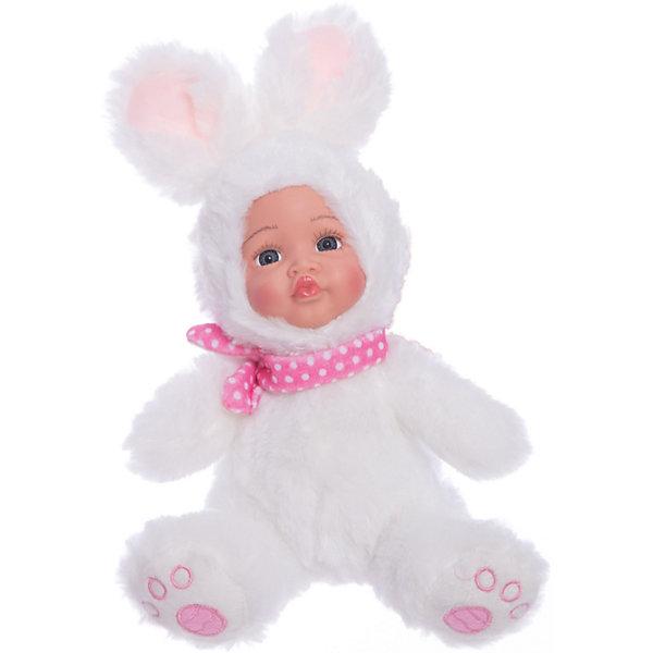 Игрушка Мой зайка, Fluffy FamilyКуклы<br>Такая игрушка - милая вариация стандартной куклы–младенца. Малыш выполнен из пластика и тщательно прорисованным личиком. Одета кукла в костюм совенка. Ткань приятна на ощупь и малышу понравится играть с куклой. Игрушка подходит для одиночной игры малыша и для игр в компании. Не содержит мелких деталей. Кукла из коллекционной серии. Соберите весь набор! Материалы, использованные при изготовлении товара, абсолютно безопасны и отвечают всем международным требованиям по качеству.<br><br>Дополнительные характеристики:<br><br>материал: ПВХ, искусственный мех, пластик;<br>габариты: 20 X 9 X 30 см;<br>наполнитель: полиэтиленовые гранулы.<br><br>Игрушку Мой зайка от компании Fluffy Family можно приобрести в нашем магазине.<br>Ширина мм: 570; Глубина мм: 580; Высота мм: 450; Вес г: 145; Возраст от месяцев: 36; Возраст до месяцев: 96; Пол: Унисекс; Возраст: Детский; SKU: 5032464;