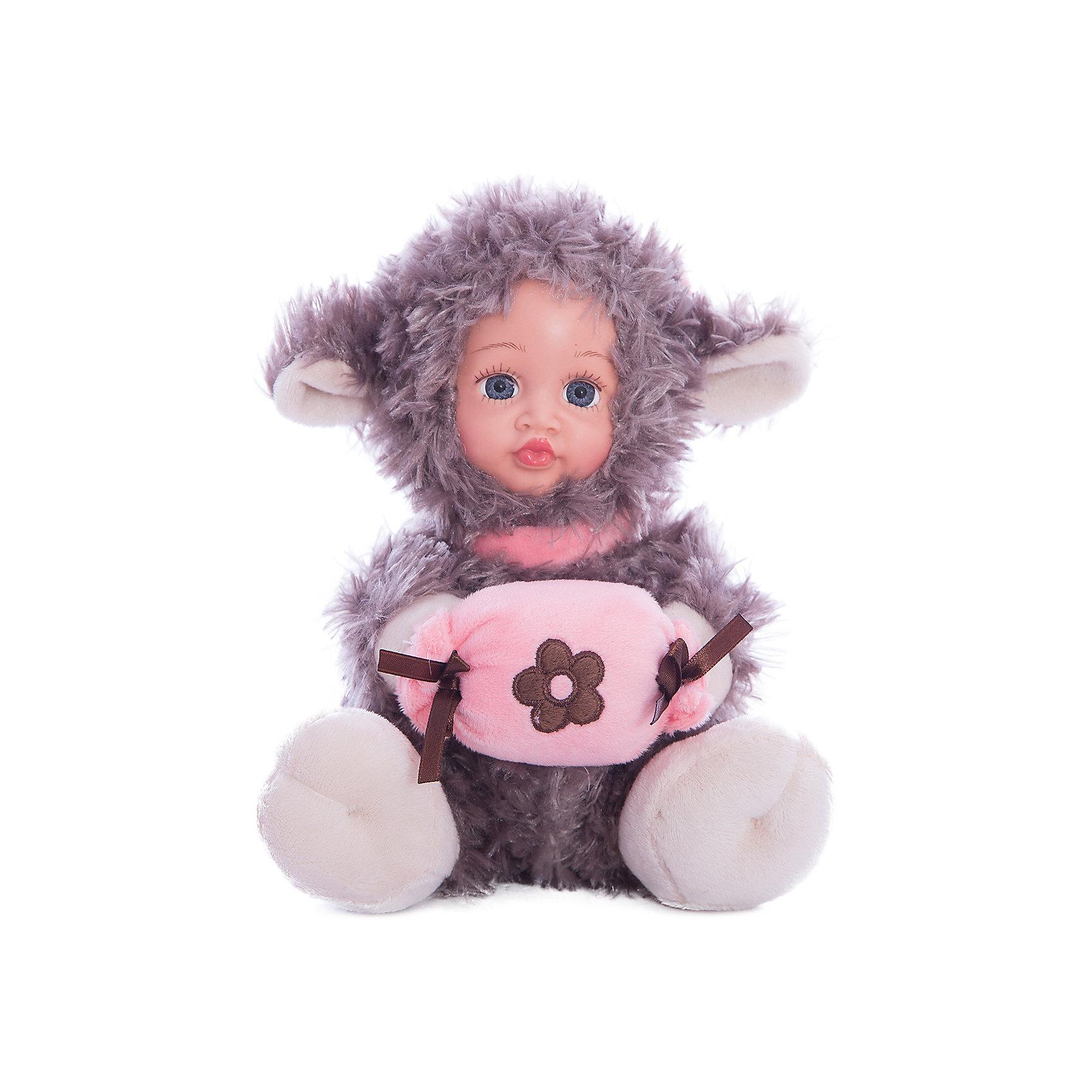 Fluffy Family Игрушка Мой ягненок, Fluffy Family игрушка мгка fluffy family диджей 681031