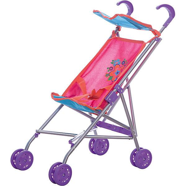 Коляска-трость «Цветочек» с тентом, 52*26*55 см, Mary PoppinsТранспорт и коляски для кукол<br>У каждой девочки с детства есть кумир. Чаще всего они хотят быть похожими на своих мам. Что видит малышка, когда смотрит на своего самого родного человека? Прекрасную женщину с коляской. Ребенку тоже хочется быть мамой. Поэтому куклы – любимая игрушка всех девочек. А кукольная коляска – прекрасный атрибут для игры в дочки – матери. Коляска удобна, компактна и имеет отличный дизайн. Материалы, использованные при изготовлении товара, абсолютно безопасны и отвечают всем международным требованиям по качеству.<br><br>Дополнительные характеристики:<br><br>материал: пластик, металл, текстиль;<br>цвет: разноцветный;<br>габариты: 52*26*55 см.<br><br>Коляску-трость «Цветочек» с тентом от компании Mary Poppins можно приобрести в нашем магазине.<br><br>Ширина мм: 655<br>Глубина мм: 280<br>Высота мм: 270<br>Вес г: 683<br>Возраст от месяцев: 36<br>Возраст до месяцев: 96<br>Пол: Женский<br>Возраст: Детский<br>SKU: 5032516