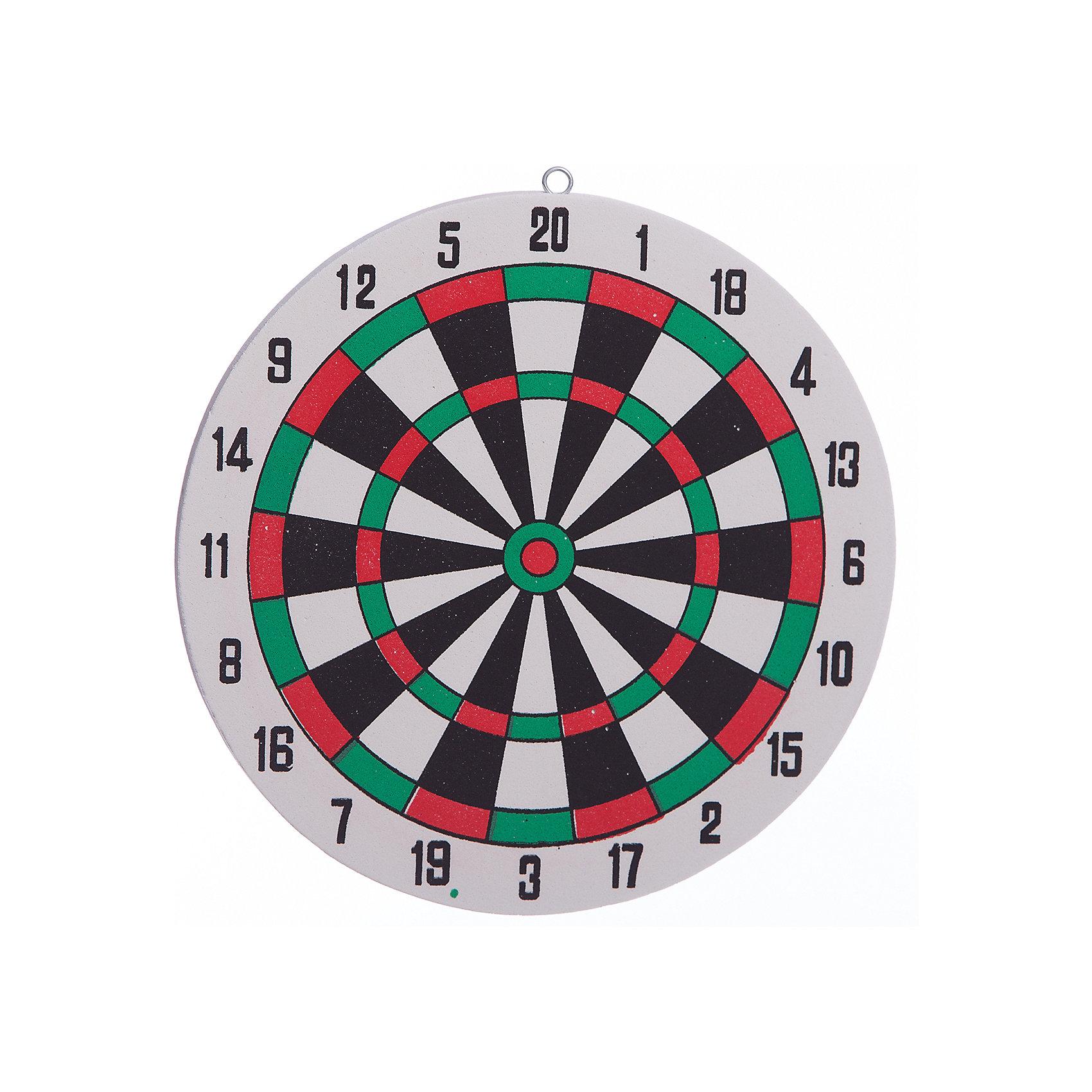 Дартс, 25 см, X-Match