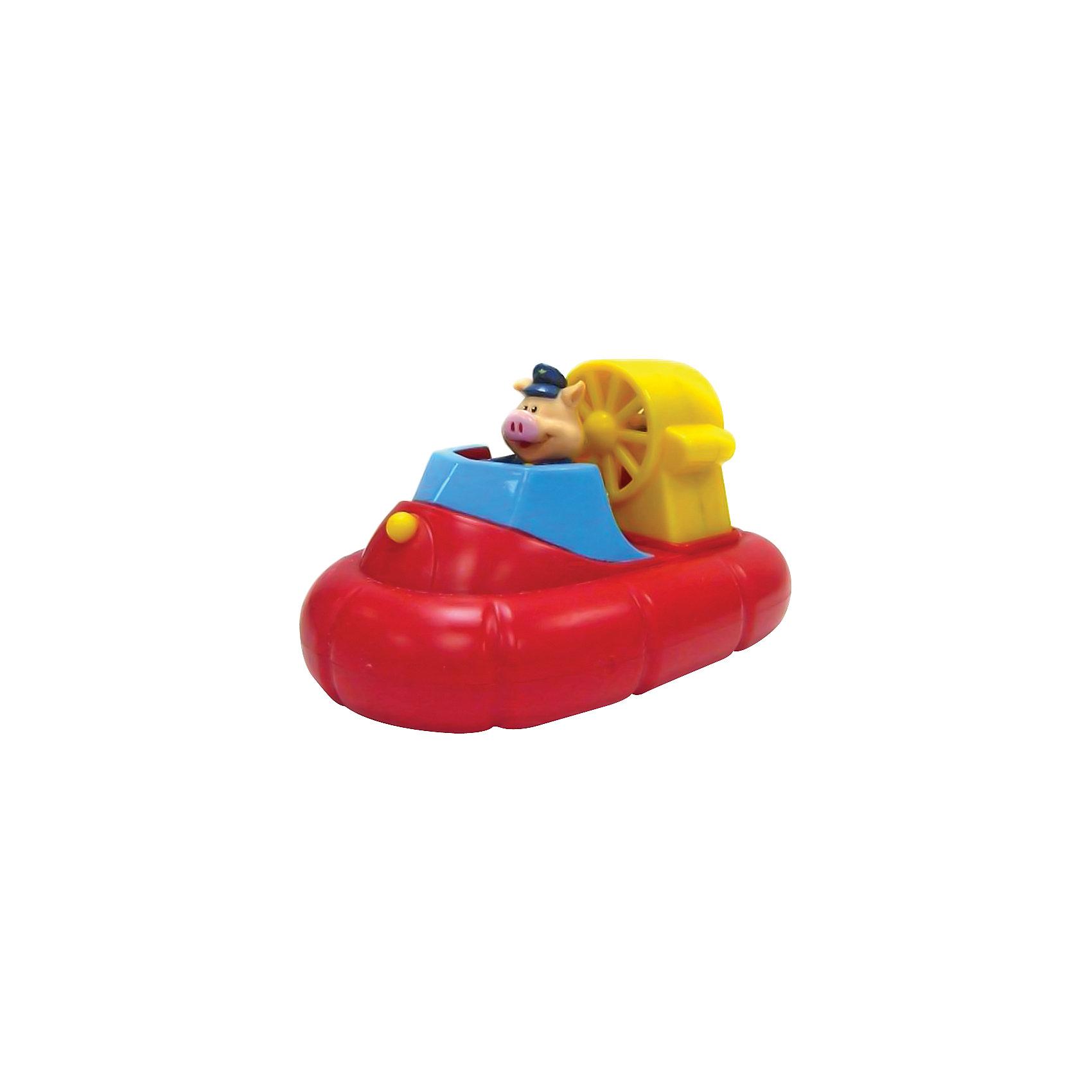Заводная игрушка для ванной Катер, ЖирафикиКупание в ванной любят далеко не все малыши. И это оправдано. Многие из них боятся воды, которая попадает в глазки и ушки, а многие не любят, потому что им просто скучно купаться. Исправить последнее поможет игрушка для ванной, которая займет малыша во время купания. Игрушка изготовлена из пластика, поэтому не утонет даже при активной игре! Материалы, использованные при изготовлении товара, абсолютно безопасны и отвечают всем международным требованиям по качеству.<br><br>Дополнительные характеристики:<br><br>материал: пластик;<br>цвет: разноцветный.<br><br>Игрушку для ванной Катер от компании Жирафики можно приобрести в нашем магазине.<br><br>Ширина мм: 527<br>Глубина мм: 368<br>Высота мм: 228<br>Вес г: 171<br>Возраст от месяцев: 12<br>Возраст до месяцев: 60<br>Пол: Унисекс<br>Возраст: Детский<br>SKU: 5032533
