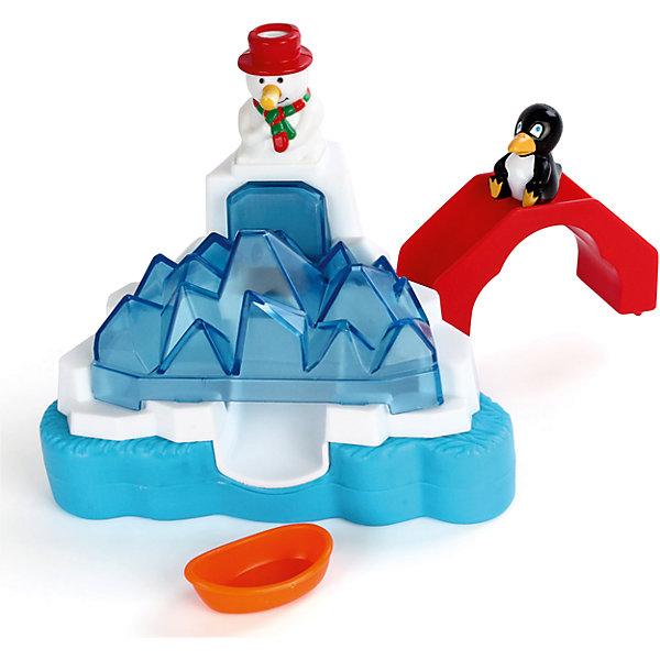 Игрушка для ванной Зимнее купание, ЖирафикиИгрушки для ванной<br>Купание в ванной любят далеко не все малыши. И это оправдано. Многие из них боятся воды, которая попадает в глазки и ушки, а многие не любят, потому что им просто скучно купаться. Исправить последнее поможет игрушка для ванной, которая займет малыша во время купания. Игрушка изготовлена из пластика, поэтому не утонет даже при активной игре! Материалы, использованные при изготовлении товара, абсолютно безопасны и отвечают всем международным требованиям по качеству.<br><br>Дополнительные характеристики:<br><br>материал: пластик;<br>цвет: разноцветный.<br><br>Игрушку для ванной Зимнее купание от компании Жирафики можно приобрести в нашем магазине.<br>Ширина мм: 460; Глубина мм: 314; Высота мм: 352; Вес г: 400; Возраст от месяцев: 12; Возраст до месяцев: 60; Пол: Унисекс; Возраст: Детский; SKU: 5032535;