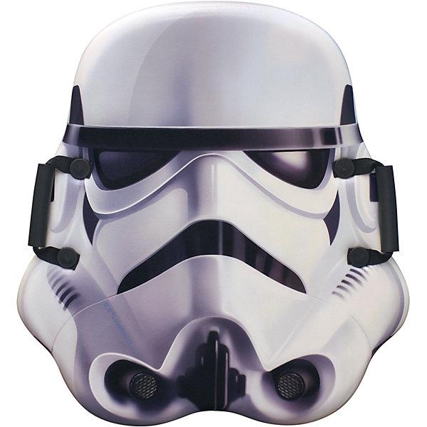 Купить Ледянка Storm Trooper, 66 см, с плотными ручками, Звездные войны, Disney, Китай, Мужской