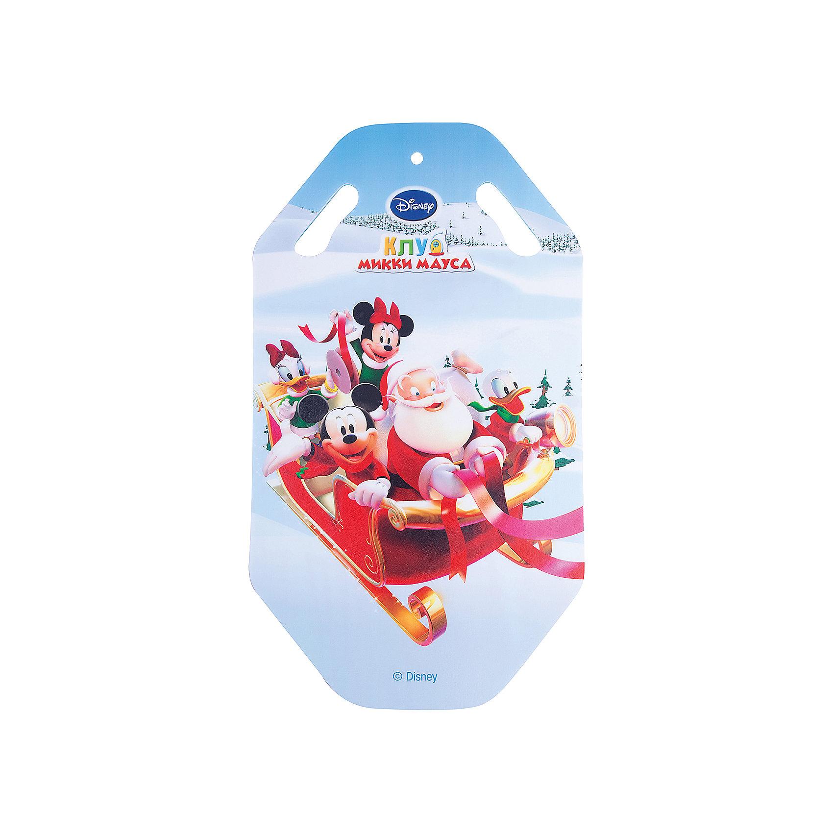 Ледянка, 92см., DisneyЛедянки<br>Ледянка, 92см., Disney.<br><br>Характеристики:<br><br>• прочные материалы<br>• удобные прорези <br>• яркий дизайн<br>• материал: пластик<br>• размер: 92х50х0,5 см<br>• вес: 300 грамм<br><br>Ледянка, Disney предназначена для спуска со снежных горок в зимнее время. Она изготовлена из качественных материалов, отлично скользит и имеет прорези, за которые ребенок сможет держаться. Яркий дизайн с персонажами клуба Микки-Мауса станет приятным дополнением к веселому времяпровождению.<br><br>Ледянку, 92см., Disney вы можете приобрести в нашем интернет-магазине.<br><br>Ширина мм: 910<br>Глубина мм: 5<br>Высота мм: 510<br>Вес г: 398<br>Возраст от месяцев: 36<br>Возраст до месяцев: 192<br>Пол: Унисекс<br>Возраст: Детский<br>SKU: 5032803