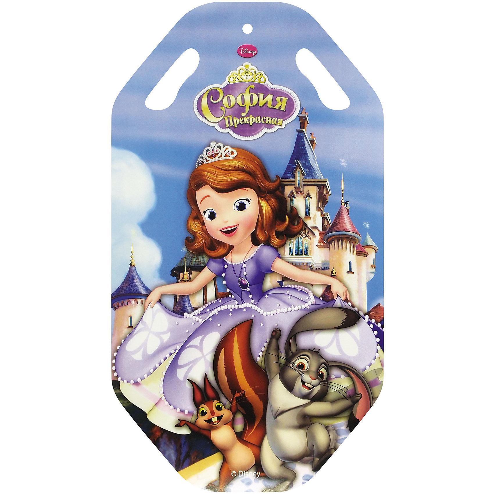 Disney Ледянка София, 92см, София Прекрасная, Disney ледянка disney disney феи 92см т59116
