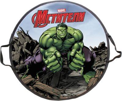 - Ћед¤нка Hulk, 52 —м, ругла¤, ћстители