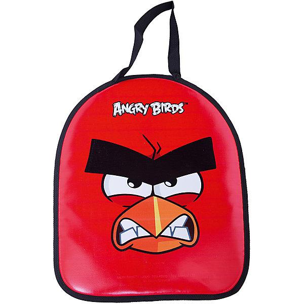 Ледянка,  42х38 см, прямоугольная, Angry Birds, 1toyЛедянки<br>Ледянка, 42х38 см, прямоугольная, Angry Birds, 1toy.<br><br>Характеристики:<br><br>• прочные материалы<br>• удобная ручка<br>• хорошо скользит<br>• компактная<br>• яркий дизайн<br>• размер: 42х38 см<br><br>Ледянка Angry Birds подойдет для любителей активного отдыха зимой. На этой ледянке будет очень удобно спускаться даже с крутых горок. Кроме того, она замечательно скользит по снегу и имеет удобную ручку. Компактность и легкий вес позволит легко брать ледянку с собой. А яркий принт с персонажем игры Angry Birds сделает процесс игры еще увлекательнее!<br><br>Ледянку, 42х38 см, прямоугольная, Angry Birds, 1toy вы можете купить в нашем интернет-магазине.<br><br>Ширина мм: 460<br>Глубина мм: 10<br>Высота мм: 390<br>Вес г: 400<br>Возраст от месяцев: 36<br>Возраст до месяцев: 192<br>Пол: Унисекс<br>Возраст: Детский<br>SKU: 5032829