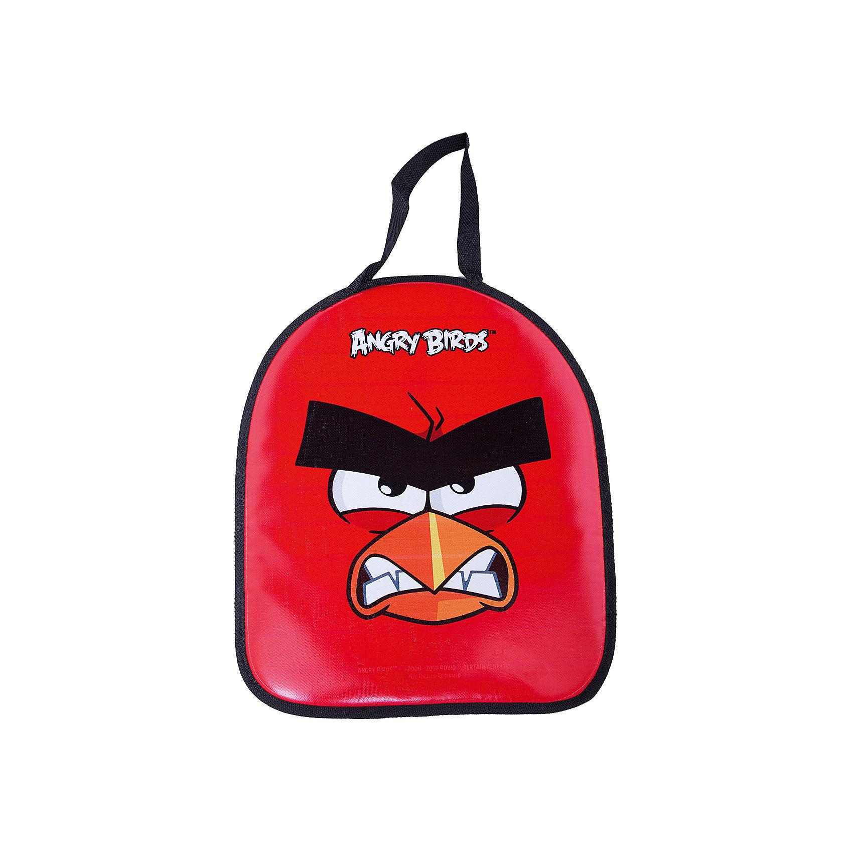 - Ледянка,  42х38 см, прямо��гольная, Angry Birds, 1toy