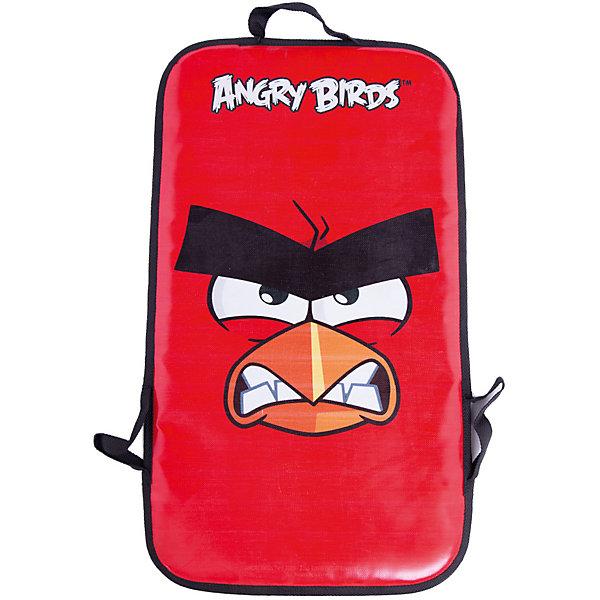 Ледянка,  72х41 см, прямоугольная, Angry Birds, 1toyЛедянки<br>Ледянка, 72х41 см, прямоугольная, Angry Birds, 1toy.<br><br>Характеристики:<br><br>• прочные материалы<br>• удобные ручки<br>• отлично скользит<br>• приятный дизайн<br>• размер: 72х41 см<br><br>С ледянкой Angry Birds, 1toy кататься с горок будет еще веселее. Она оснащена двумя удобными ручками для безопасности и маневрирования и одной ручкой для подъема на горку. Ледянка достаточно вместительная, что сделает спуск с горки максимально комфортным. Красочный принт с тематикой игры Angry Birds подарит море положительных эмоций во время отдыха!<br><br>Ледянку, 72х41 см, прямоугольная, Angry Birds, 1toy вы можете купить в нашем интернет-магазине.<br><br>Ширина мм: 720<br>Глубина мм: 10<br>Высота мм: 410<br>Вес г: 400<br>Возраст от месяцев: 36<br>Возраст до месяцев: 192<br>Пол: Унисекс<br>Возраст: Детский<br>SKU: 5032830