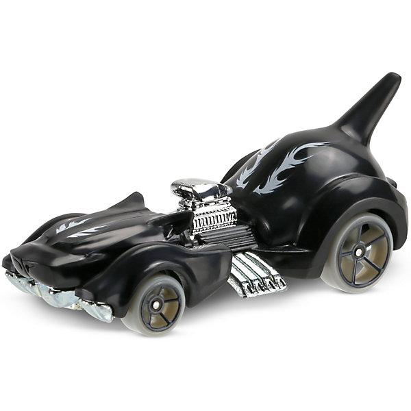 Машинка Hot Wheels из базовой коллекцииМашинки<br>Машинка Hot Wheels из базовой коллекции – высококачественная масштабная модель машины, имеющая неординарный, радикальный дизайн. <br><br>В упаковке 1 машинка,  машинки тематически обусловлены от фантазийных, спасательных до экстремальных и просто скоростных машин. <br><br>Соберите свою коллекцию машинок Hot Wheels!<br><br>Дополнительная информация: <br><br>Машинка стандартного размера Hot Wheels<br>Размер упаковки: 11 х 10,5 х 3,5 см<br>Ширина мм: 110; Глубина мм: 45; Высота мм: 110; Вес г: 30; Возраст от месяцев: 36; Возраст до месяцев: 96; Пол: Мужской; Возраст: Детский; SKU: 5033397;