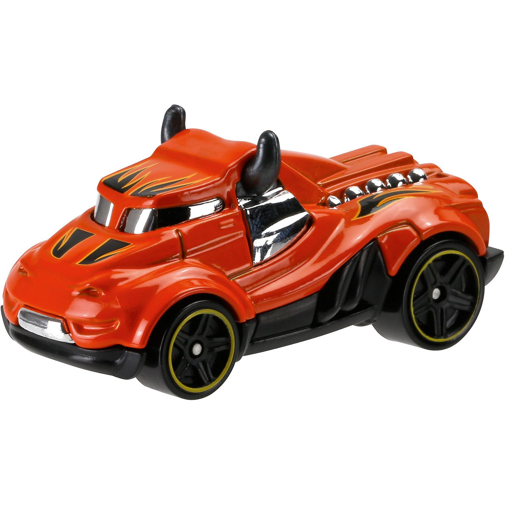 Машинка Hot Wheels из базовой коллекцииМашинка Hot Wheels из базовой коллекции – высококачественная масштабная модель машины, имеющая неординарный, радикальный дизайн. <br><br>В упаковке 1 машинка,  машинки тематически обусловлены от фантазийных, спасательных до экстремальных и просто скоростных машин. <br><br>Соберите свою коллекцию машинок Hot Wheels!<br><br>Дополнительная информация: <br><br>Машинка стандартного размера Hot Wheels<br>Размер упаковки: 11 х 10,5 х 3,5 см<br><br>Ширина мм: 110<br>Глубина мм: 45<br>Высота мм: 110<br>Вес г: 30<br>Возраст от месяцев: 36<br>Возраст до месяцев: 96<br>Пол: Мужской<br>Возраст: Детский<br>SKU: 5033405