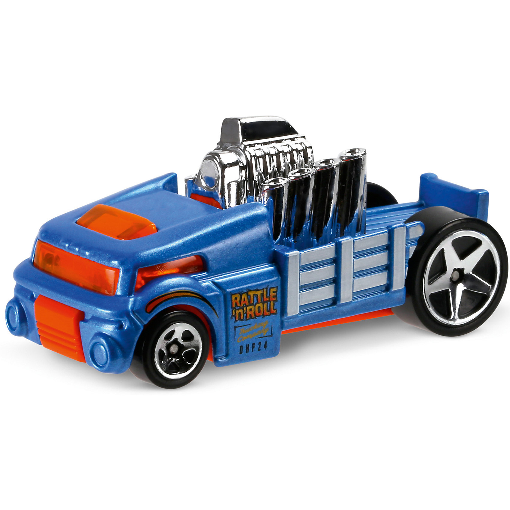 Машинка Hot Wheels из базовой коллекции