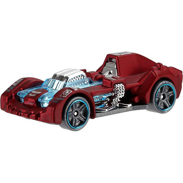 Машинка Hot Wheels из базовой коллекцииМашинки<br>Машинка Hot Wheels из базовой коллекции – высококачественная масштабная модель машины, имеющая неординарный, радикальный дизайн. <br><br>В упаковке 1 машинка,  машинки тематически обусловлены от фантазийных, спасательных до экстремальных и просто скоростных машин. <br><br>Соберите свою коллекцию машинок Hot Wheels!<br><br>Дополнительная информация: <br><br>Машинка стандартного размера Hot Wheels<br>Размер упаковки: 11 х 10,5 х 3,5 см<br>Ширина мм: 110; Глубина мм: 45; Высота мм: 110; Вес г: 30; Возраст от месяцев: 36; Возраст до месяцев: 96; Пол: Мужской; Возраст: Детский; SKU: 5033415;