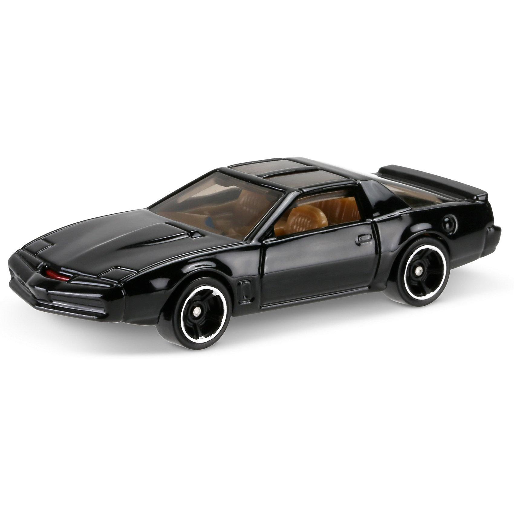Mattel Машинка Hot Wheels из базовой коллекции mattel машинка hot wheels custom volkswagen hauler