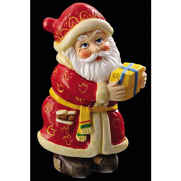 Сувенир «Вам подарок» на магните 7смНовогодние сувениры<br>Характеристики товара:<br><br>- материал: полимер;<br>- размер: 7 см;<br>- на магните;<br>- назначение: сувенир.<br><br>Каждый праздник имеет свои традиции, без которых он будет неполным. Вручение подарков и сувениров к Новому году - это уже часть праздника! Особую атмосферу поможет создать такой Дед Мороз - символ Нового года.<br>Изделие произведено из материалов, безопасных для детей. Оно также станет отличным сувениром для коллег, знакомых или родных.<br><br>Сувенир «ВАМ ПОДАРОК» на магните можно купить в нашем интернет-магазине.<br><br>Ширина мм: 45<br>Глубина мм: 20<br>Высота мм: 70<br>Вес г: 36<br>Возраст от месяцев: 48<br>Возраст до месяцев: 144<br>Пол: Унисекс<br>Возраст: Детский<br>SKU: 5033629
