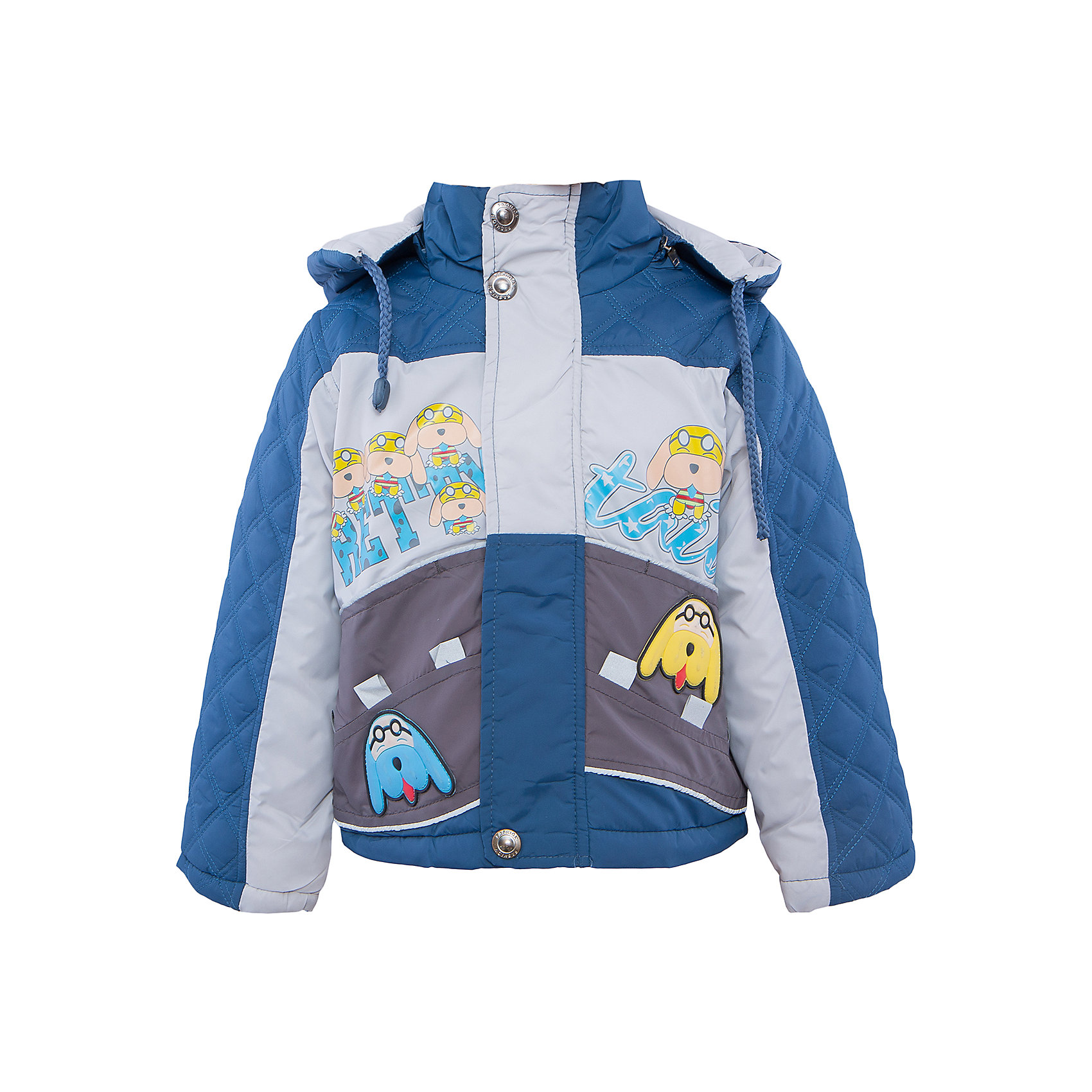 DAUBER Куртка для мальчика DAUBER trybeyond куртка для мальчика 999 77495 00 94z серый trybeyond page 7
