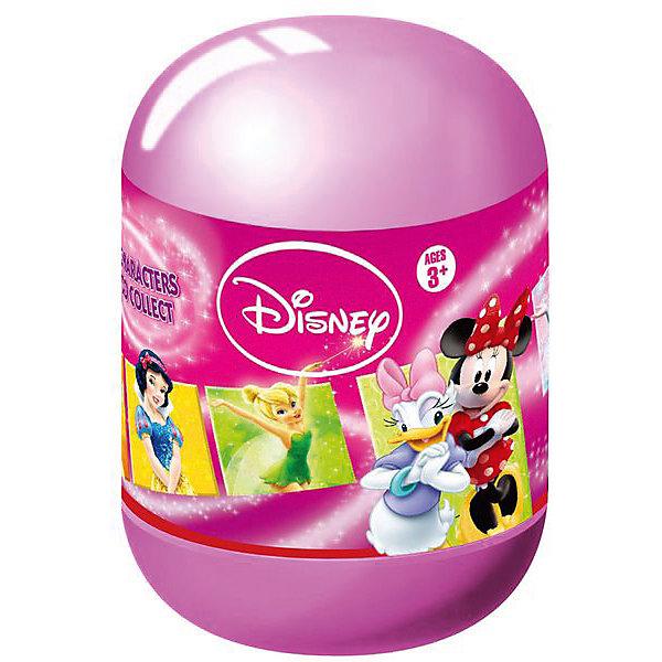 Капсула с фигуркой, 75 мм, Принцессы Дисней, ZuruФигурки из мультфильмов<br>Серия «Принцессы Дисней» включает фигурки Золушки, Белль, Рапунцель, русалки Ариэль и Эльзы. Для детей старше трех лет. Каждая фигурка продается отдельно.<br><br>Ширина мм: 55<br>Глубина мм: 77<br>Высота мм: 55<br>Вес г: 45<br>Возраст от месяцев: 36<br>Возраст до месяцев: 2147483647<br>Пол: Женский<br>Возраст: Детский<br>SKU: 5039886