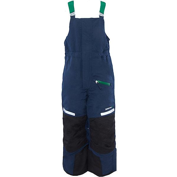 Полукомбинезон Sellat DIDRIKSONSВерхняя одежда<br>Характеристики товара:<br><br>• цвет: синий<br>• материал: 100% полиамид, подкладка 100% полиэстер<br>• утеплитель: 120 г/м<br>• сезон: зима<br>• температурный режим от +5 до -20C<br>• непромокаемая и непродуваемая мембранная ткань<br>• резинки для ботинок<br>• дополнительная пропитка верха<br>• прокленные швы<br>• талия и низ штанин регулируется<br>• внутренние гетры<br>• ширинка на молнии<br>• фиксированные лямки<br>• светоотражающие детали<br>• можно увеличить длину штанин на один размер <br>• страна бренда: Швеция<br>• страна производства: Китай<br><br>Такие брюки незаменимы в холодную и сырую погоду! Это не только стильно, но еще и очень комфортно, а также тепло. Они обеспечат ребенку удобство при прогулках и активном отдыхе зимой. Брюки от шведского производителя легко трансформируются под рост ребенка и погодные условия.<br>Модель сшита из мембранной ткани, которая позволяет телу дышать, но при этом не промокает и не продувается. Очень стильная и удобная модель! Изделие качественно выполнено, сделано из безопасных для детей материалов. <br><br>Брюки от бренда DIDRIKSONS можно купить в нашем интернет-магазине.<br><br>Ширина мм: 215<br>Глубина мм: 88<br>Высота мм: 191<br>Вес г: 336<br>Цвет: голубой<br>Возраст от месяцев: 12<br>Возраст до месяцев: 15<br>Пол: Мужской<br>Возраст: Детский<br>Размер: 80,110,90,100<br>SKU: 5043881