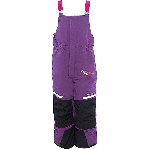Полукомбинезон Sellat для девочки DIDRIKSONSВерхняя одежда<br>Характеристики товара:<br><br>• цвет: розовый<br>• материал: 100% полиамид, подкладка 100% полиэстер<br>• утеплитель: 120 г/м<br>• сезон: зима<br>• температурный режим от +5 до -20С<br>• непромокаемая и непродуваемая мембранная ткань<br>• резинки для ботинок<br>• дополнительная пропитка верха<br>• прокленные швы<br>• талия и низ штанин регулируется<br>• внутренние гетры<br>• ширинка на молнии<br>• фиксированные лямки<br>• светоотражающие детали<br>• можно увеличить длину штанин на один размер <br>• страна бренда: Швеция<br>• страна производства: Китай<br><br>Такие брюки незаменимы в холодную и сырую погоду! Это не только стильно, но еще и очень комфортно, а также тепло. Они обеспечат ребенку удобство при прогулках и активном отдыхе зимой. Брюки от шведского производителя легко трансформируются под рост ребенка и погодные условия.<br>Модель сшита из мембранной ткани, которая позволяет телу дышать, но при этом не промокает и не продувается. Очень стильная и удобная модель! Изделие качественно выполнено, сделано из безопасных для детей материалов. <br><br>Брюки для девочки от бренда DIDRIKSONS можно купить в нашем интернет-магазине.<br><br>Ширина мм: 215<br>Глубина мм: 88<br>Высота мм: 191<br>Вес г: 336<br>Цвет: розовый<br>Возраст от месяцев: 12<br>Возраст до месяцев: 15<br>Пол: Женский<br>Возраст: Детский<br>Размер: 80,90,120<br>SKU: 5043886