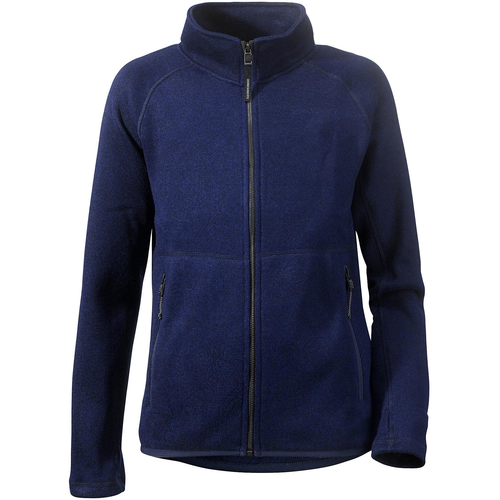 DIDRIKSONS Куртка для мальчика DIDRIKSONS
