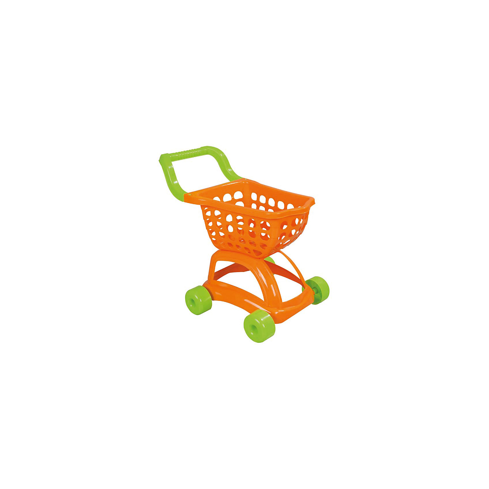 Тележка для покупок Sweet, PilsanДетский супермаркет<br>Тележка для покупок Sweet, Pilsan (Пилсан).<br><br>Характеристики:<br><br>• Материал: пластик.<br>• Цвет: оранжевый, зеленый.<br>• Максимальная нагрузка: 2кг.<br>• Размеры (габариты): 52х47х37см.<br><br>Тележка для покупок Sweet, Pilsan (Пилсан) – это тележка покупателя большого супермаркета. Данная модель удобна и проста в использовании. Ваша юная хозяйка сможет с легкостью ею управлять. Веселая, яркая расцветка привлечет внимание вашего ребенка и максимально дополнит сюжетно- ролевую игру «Магазин». <br><br>Тележку для покупок Sweet, Pilsan (Пилсан), можно купитьвнашем интернет – магазине.<br><br>Ширина мм: 610<br>Глубина мм: 340<br>Высота мм: 330<br>Вес г: 1000<br>Возраст от месяцев: 36<br>Возраст до месяцев: 120<br>Пол: Унисекс<br>Возраст: Детский<br>SKU: 5045000
