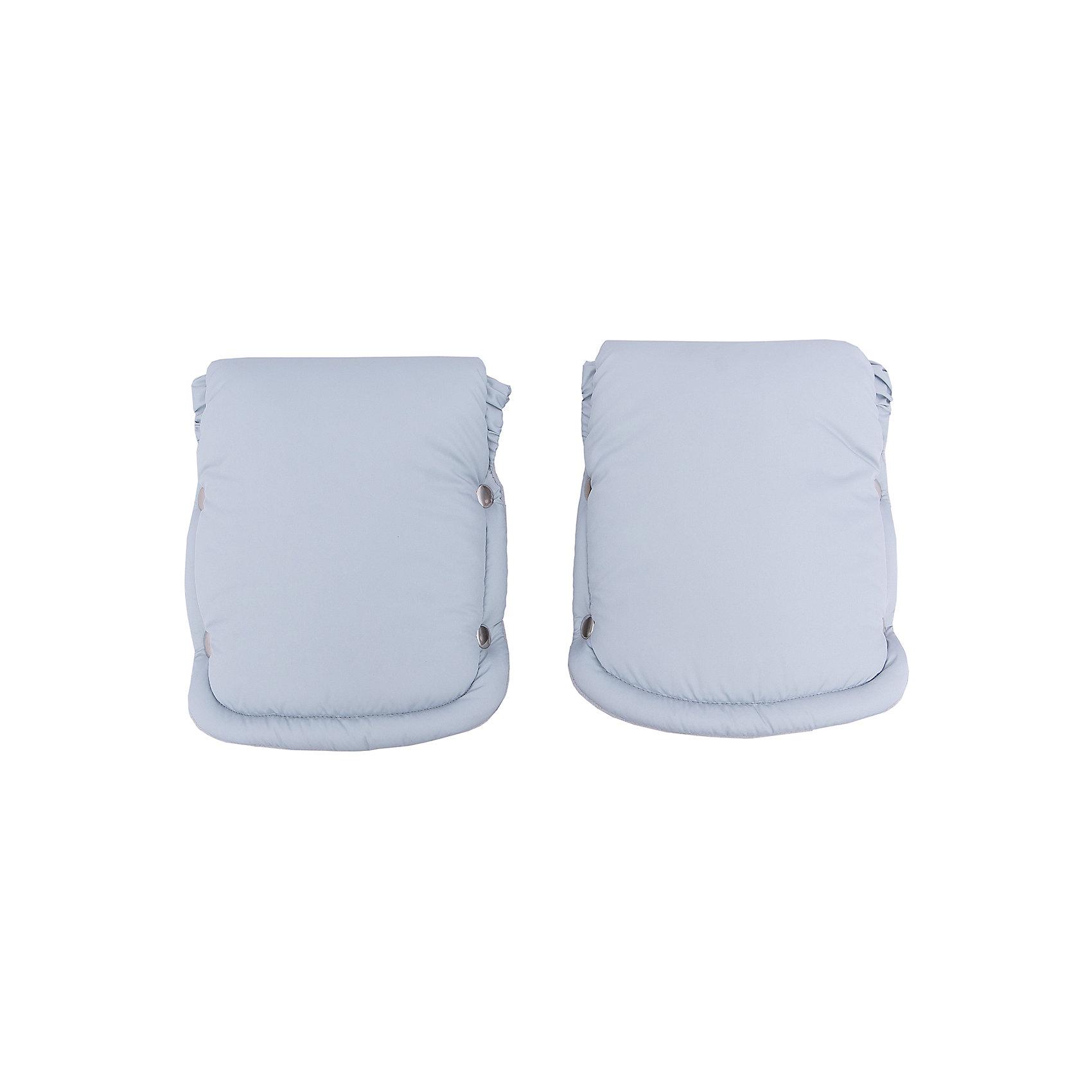 Муфта для рук (рукавички) Туман, byTwinz, однотонныйАксессуары для колясок<br>Теплые рукавицы на осенне-зимний период защищают руки мамы, бабушки или няни от ветра, холода и непогоды, согревают их и помогают сохранить здоровье и бархатность кожи рук. Муфра для рук состоит из двух рукавичек, которые застегиваются на кнопки, используется как для колясок с цельной ручкой, так для колясок с отдельными ручками. <br><br>Дополнительная информация:<br><br>Температурный режим: до -15 градусов<br><br>Материал: <br><br>- верх: непромокаемая ткань, <br>- подкладка: флис, <br>- утеплитель: холофайбер.<br><br>Муфту для рук (рукавички) Туман, byTwinz, однотонную можно купить в нашем интернет-магазине.<br><br>Ширина мм: 250<br>Глубина мм: 230<br>Высота мм: 130<br>Вес г: 180<br>Возраст от месяцев: 0<br>Возраст до месяцев: 36<br>Пол: Унисекс<br>Возраст: Детский<br>SKU: 5045088