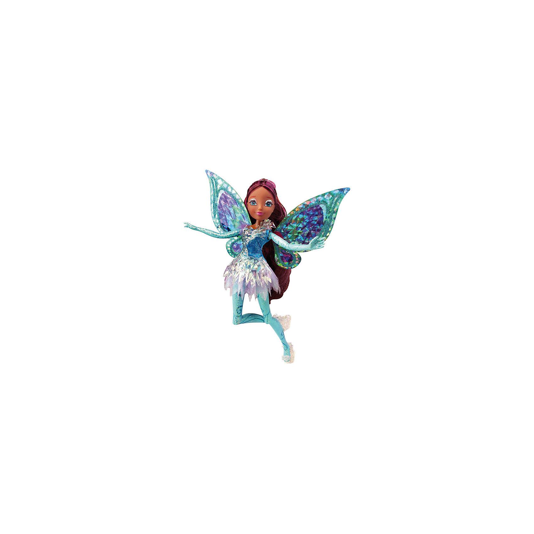 Gulliver Кукла Лейла, Тайникс, Winx Club gulliver игровой набор блум волшебный трон winx club