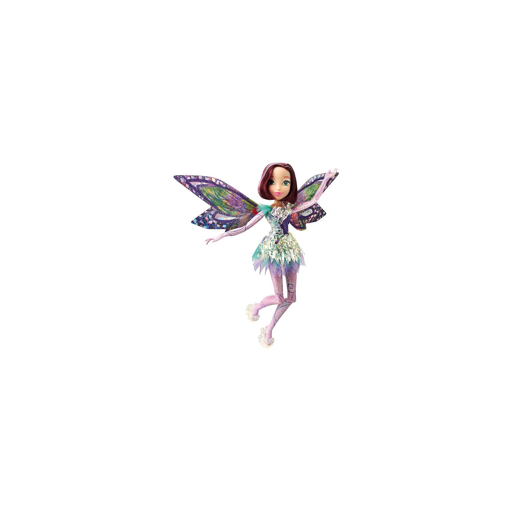 Кукла Техна, Тайникс, Winx ClubХарактеристики товара:<br><br>- цвет: разноцветный;<br>- материал: пластик, текстиль;<br>- особенности: руки и ноги сгибаются;<br>- размер упаковки: 25х36х6 см;<br>- размер куклы: 28 см.<br><br>Такие красивые куклы не оставят ребенка равнодушным! Какая девочка откажется поиграть с куклой Winx ?! Игрушка отлично детализирована, очень качественно выполнена, поэтому она станет отличным подарком ребенку. В наборе идут одежда и аксессуары, которыми можно украсить куклу!<br>Изделие произведено из высококачественного материала, безопасного для детей.<br><br>Куклу Техна, Тайникс, от бренда Winx Club можно купить в нашем интернет-магазине.<br><br>Ширина мм: 60<br>Глубина мм: 250<br>Высота мм: 360<br>Вес г: 425<br>Возраст от месяцев: 36<br>Возраст до месяцев: 2147483647<br>Пол: Женский<br>Возраст: Детский<br>SKU: 5047562