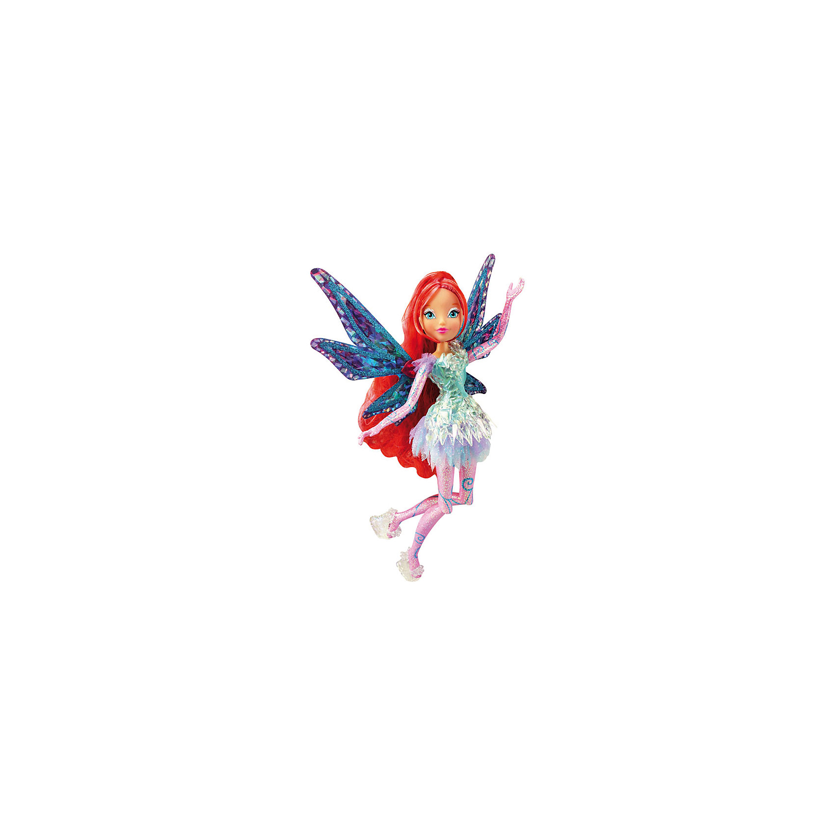Кукла Блум, Тайникс, Winx ClubБренды кукол<br>Характеристики товара:<br><br>- цвет: разноцветный;<br>- материал: пластик, текстиль;<br>- особенности: руки и ноги сгибаются;<br>- размер упаковки: 25х36х6 см;<br>- размер куклы: 28 см.<br><br>Такие красивые куклы не оставят ребенка равнодушным! Какая девочка откажется поиграть с куклой Winx ?! Игрушка отлично детализирована, очень качественно выполнена, поэтому она станет отличным подарком ребенку. В наборе идут одежда и аксессуары, которыми можно украсить куклу!<br>Изделие произведено из высококачественного материала, безопасного для детей.<br><br>Куклу Блум, Тайникс, от бренда Winx Club можно купить в нашем интернет-магазине.<br><br>Ширина мм: 60<br>Глубина мм: 250<br>Высота мм: 360<br>Вес г: 425<br>Возраст от месяцев: 36<br>Возраст до месяцев: 2147483647<br>Пол: Женский<br>Возраст: Детский<br>SKU: 5047563