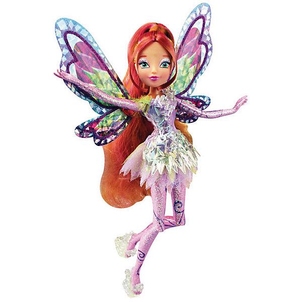 Кукла Флора, Тайникс, Winx ClubКуклы<br>Характеристики товара:<br><br>- цвет: разноцветный;<br>- материал: пластик, текстиль;<br>- особенности: руки и ноги сгибаются;<br>- размер упаковки: 25х36х6 см;<br>- размер куклы: 28 см.<br><br>Такие красивые куклы не оставят ребенка равнодушным! Какая девочка откажется поиграть с куклой Winx ?! Игрушка отлично детализирована, очень качественно выполнена, поэтому она станет отличным подарком ребенку. В наборе идут одежда и аксессуары, которыми можно украсить куклу!<br>Изделие произведено из высококачественного материала, безопасного для детей.<br><br>Куклу Флора, Тайникс, от бренда Winx Club можно купить в нашем интернет-магазине.<br><br>Ширина мм: 60<br>Глубина мм: 250<br>Высота мм: 360<br>Вес г: 425<br>Возраст от месяцев: 36<br>Возраст до месяцев: 2147483647<br>Пол: Женский<br>Возраст: Детский<br>SKU: 5047564