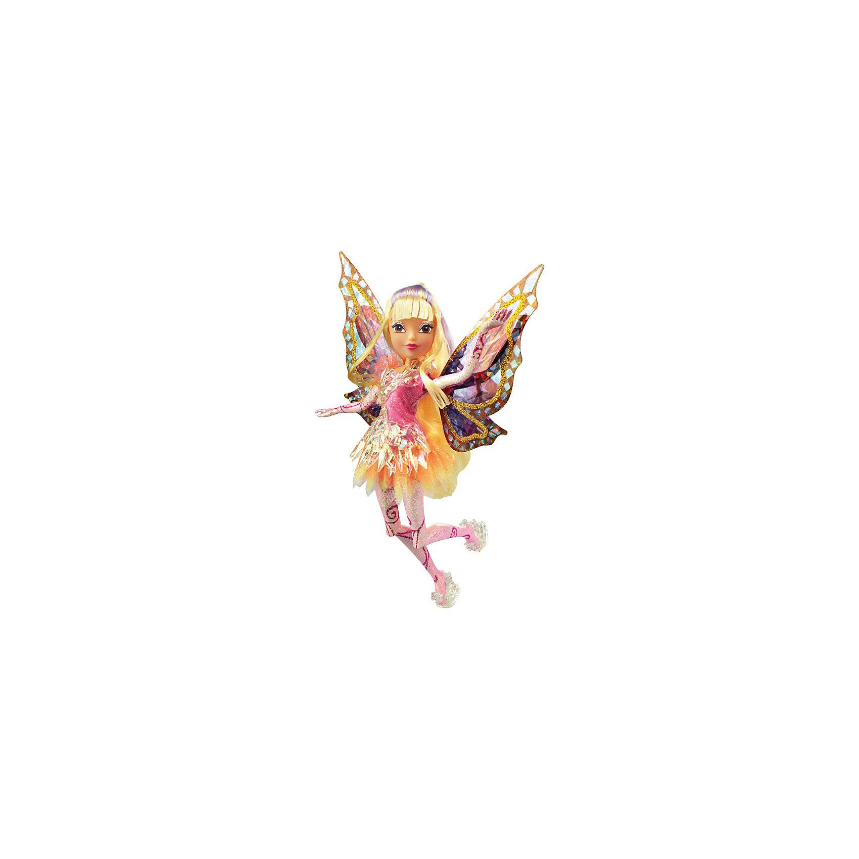 Gulliver Кукла Стелла, Тайникс, Winx Club gulliver игровой набор блум волшебный трон winx club