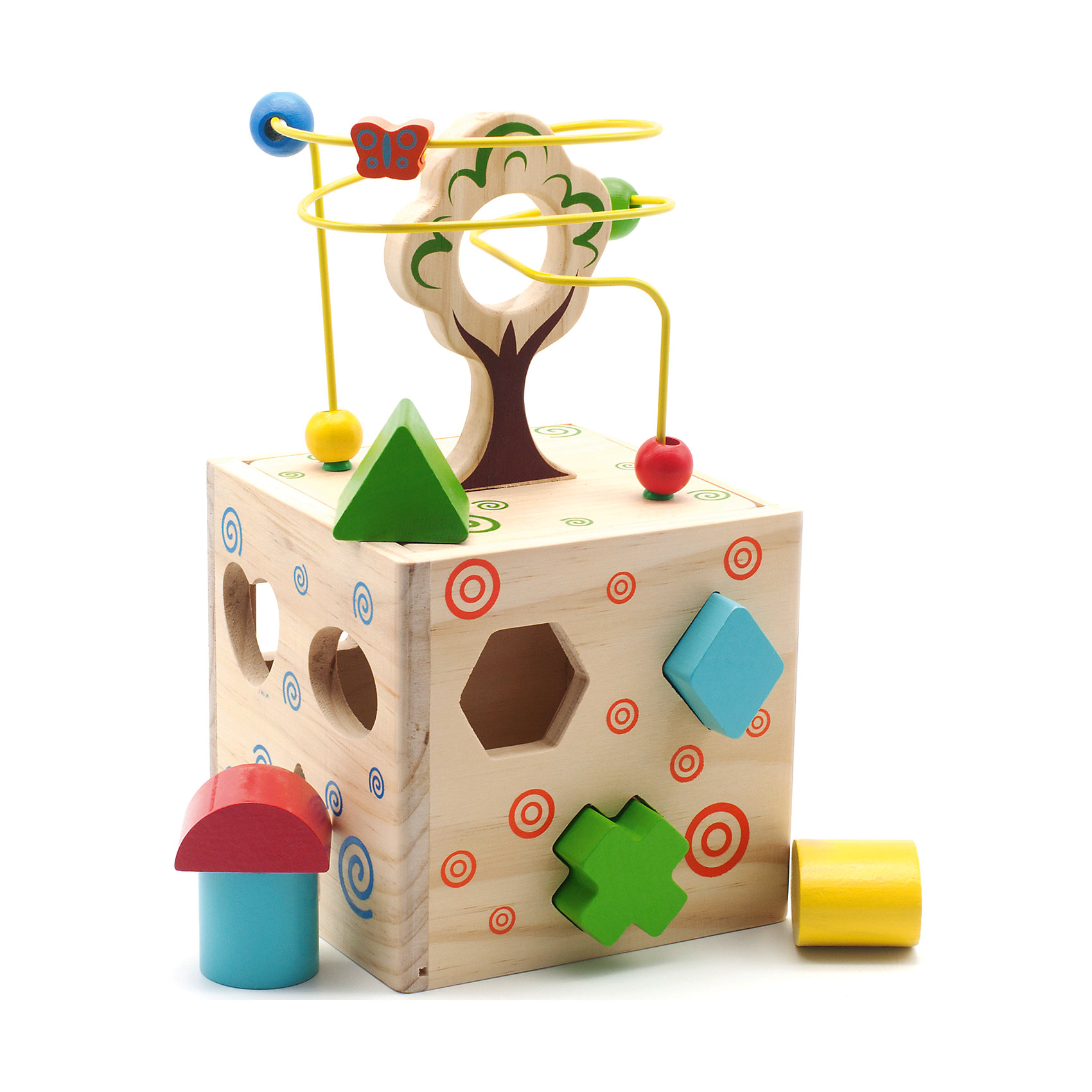 Логический кубик, МДИМДИ (Мир деревянных игрушек)<br>Характеристики товара:<br><br>- цвет: разноцветный;<br>- материал: дерево;<br>- особенности: помогает развитию важных навыков;<br>- комплектация: кубик и фигуры;<br>- размер: 14х14х14 см;<br>- вес: 700 г.<br><br>Развивать навыки ребенка можно в любом возрасте! Эта обучающая игрушка поможет малышу в игровой форме научиться многому. Игрушка очень качественно выполнена, поэтому она станет отличным подарком ребенку. Она состоит из кубика-сортера и фигур. Такое изделие отлично тренирует у ребенка разные навыки. Играя с ней, малыш осваивает счет, развивает мелкую моторику, цветовосприятие, внимание, воображение и творческое мышление.<br>Изделие произведено из высококачественного материала, безопасного для детей.<br><br>Логический кубик от бренда Мир деревянных игрушек можно купить в нашем интернет-магазине.<br><br>Ширина мм: 16<br>Глубина мм: 16<br>Высота мм: 28<br>Вес г: 698<br>Возраст от месяцев: 36<br>Возраст до месяцев: 2147483647<br>Пол: Унисекс<br>Возраст: Детский<br>SKU: 5048947