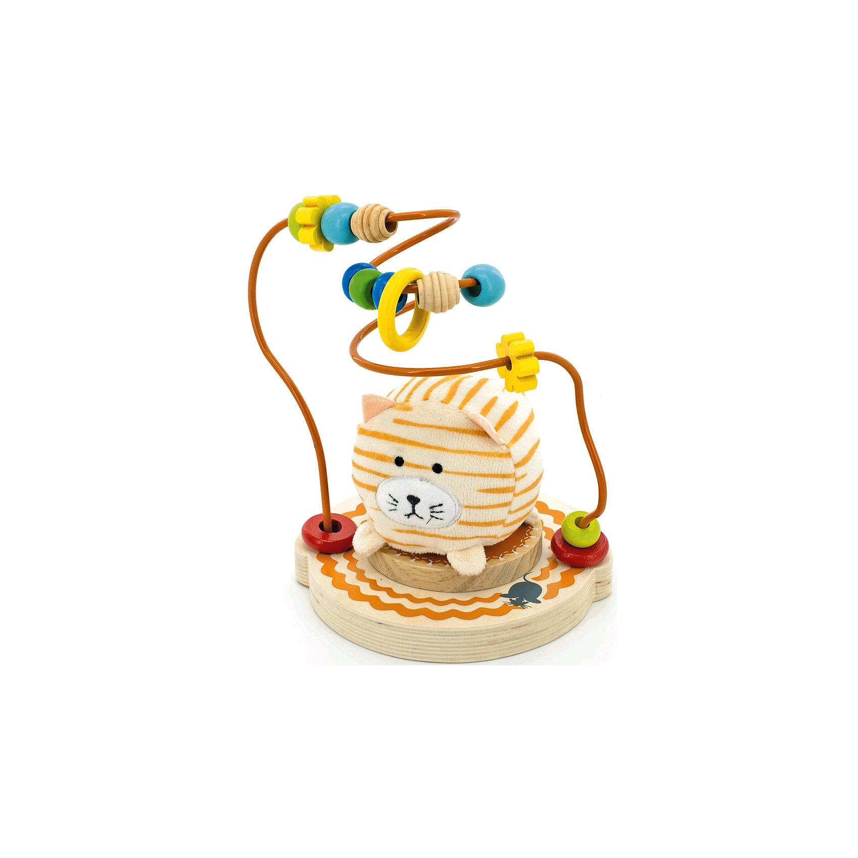 Лабиринт Мурлыка, МДИЛабиринты<br>Характеристики товара:<br><br>- цвет: разноцветный;<br>- материал: дерево, металл, текстиль;<br>- особенности: помогает развитию важных навыков;<br>- комплектация: основа, мелкие детали;<br>- размер упаковки: 21х19х16 см;<br>- вес: 550 г.<br><br>Развивать навыки ребенка можно в любом возрасте! Эта обучающая игрушка поможет малышу в игровой форме научиться многому. Игрушка очень качественно выполнена, поэтому она станет отличным подарком ребенку. Она состоит из основы и мелких неснимающихся деталей, которые можно двигать. Такое изделие отлично тренирует у ребенка разные навыки. Играя с ней, малыш осваивает счет, развивает мелкую моторику, цветовосприятие, внимание, воображение и творческое мышление.<br>Изделие произведено из высококачественного материала, безопасного для детей.<br><br>Лабиринт Мурлыка от бренда Мир деревянных игрушек можно купить в нашем интернет-магазине.<br><br>Ширина мм: 19<br>Глубина мм: 16<br>Высота мм: 21<br>Вес г: 550<br>Возраст от месяцев: 36<br>Возраст до месяцев: 2147483647<br>Пол: Унисекс<br>Возраст: Детский<br>SKU: 5048958
